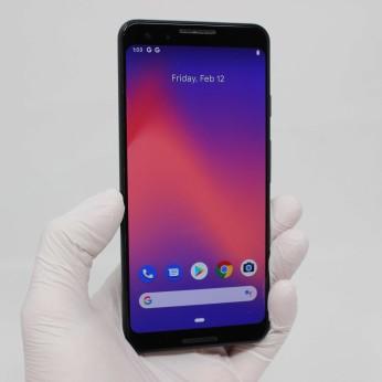 Google Pixel 3-28021989NL