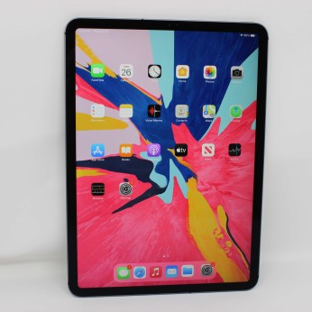 iPad Pro 11 inch (2018) WIFI+Cellular-tinyImage-0