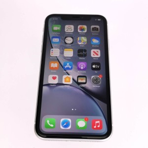 iPhone XR-38655417ZY