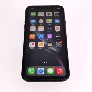 iPhone XR-41087625ZQ