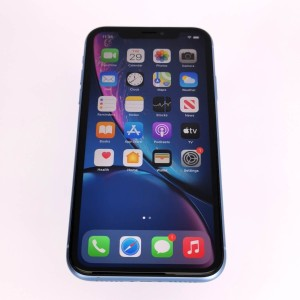 iPhone XR-61904284QY