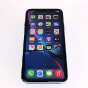 iPhone XR-63669606WR