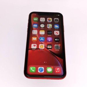 iPhone XR-54557213UD
