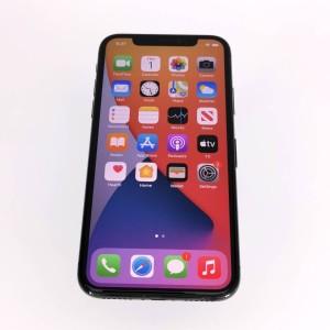 iPhone X-92482011II