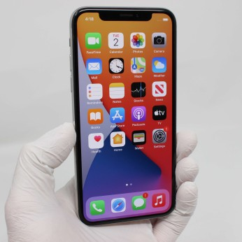 iPhone X-02957150IW