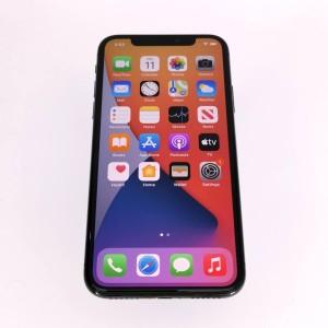 iPhone X-63674194HW