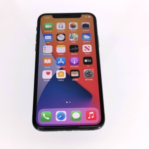 iPhone X-46936205OW