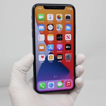 iPhone X-76502344NC