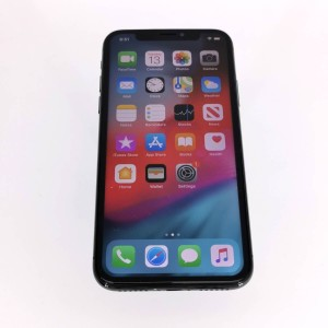 iPhone X-93482127QD