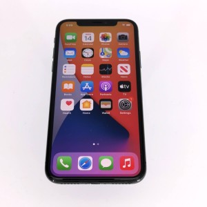iPhone X-01013289VZ