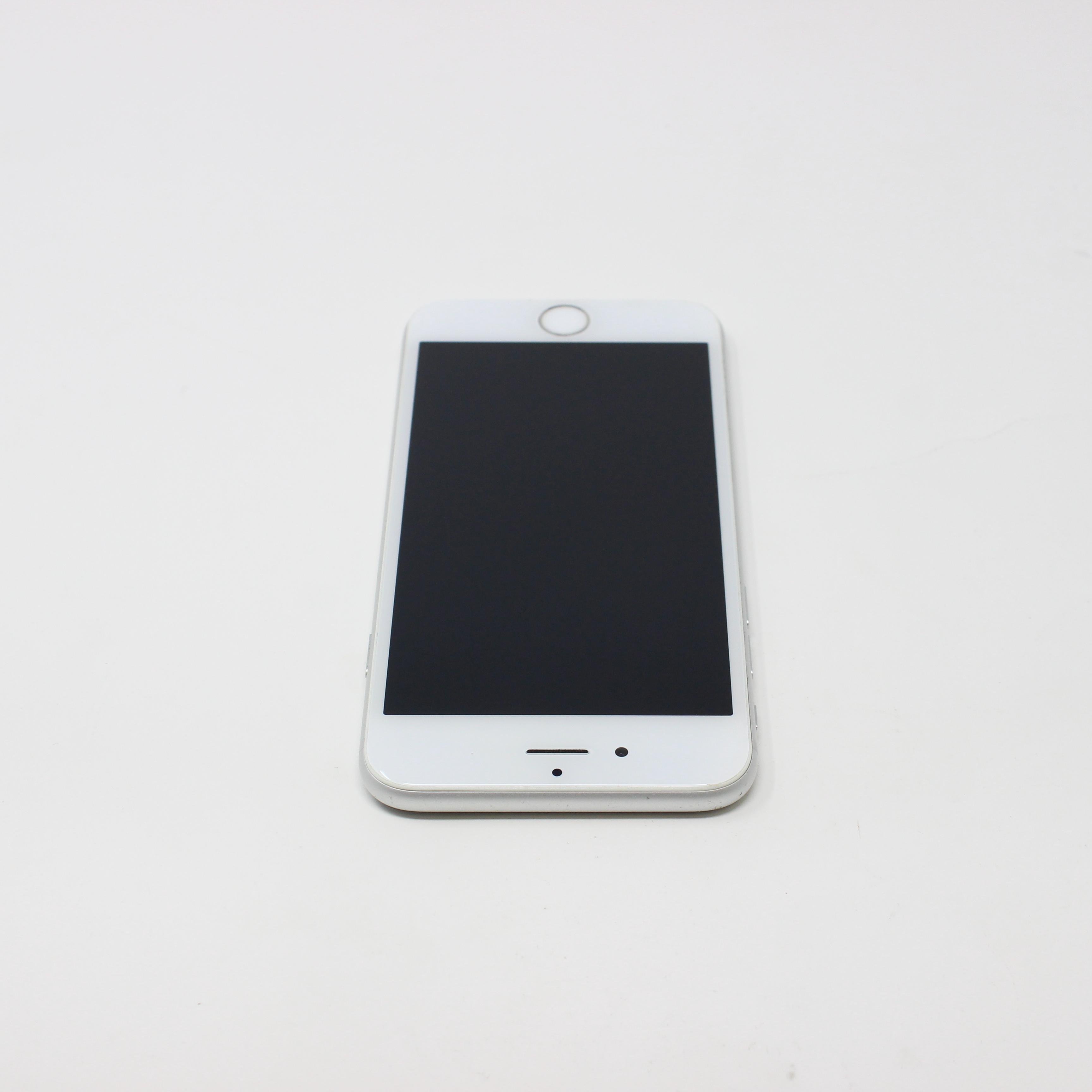 iPhone 6 64GB Silver - AT&T photo 4 | UpTradeit.com