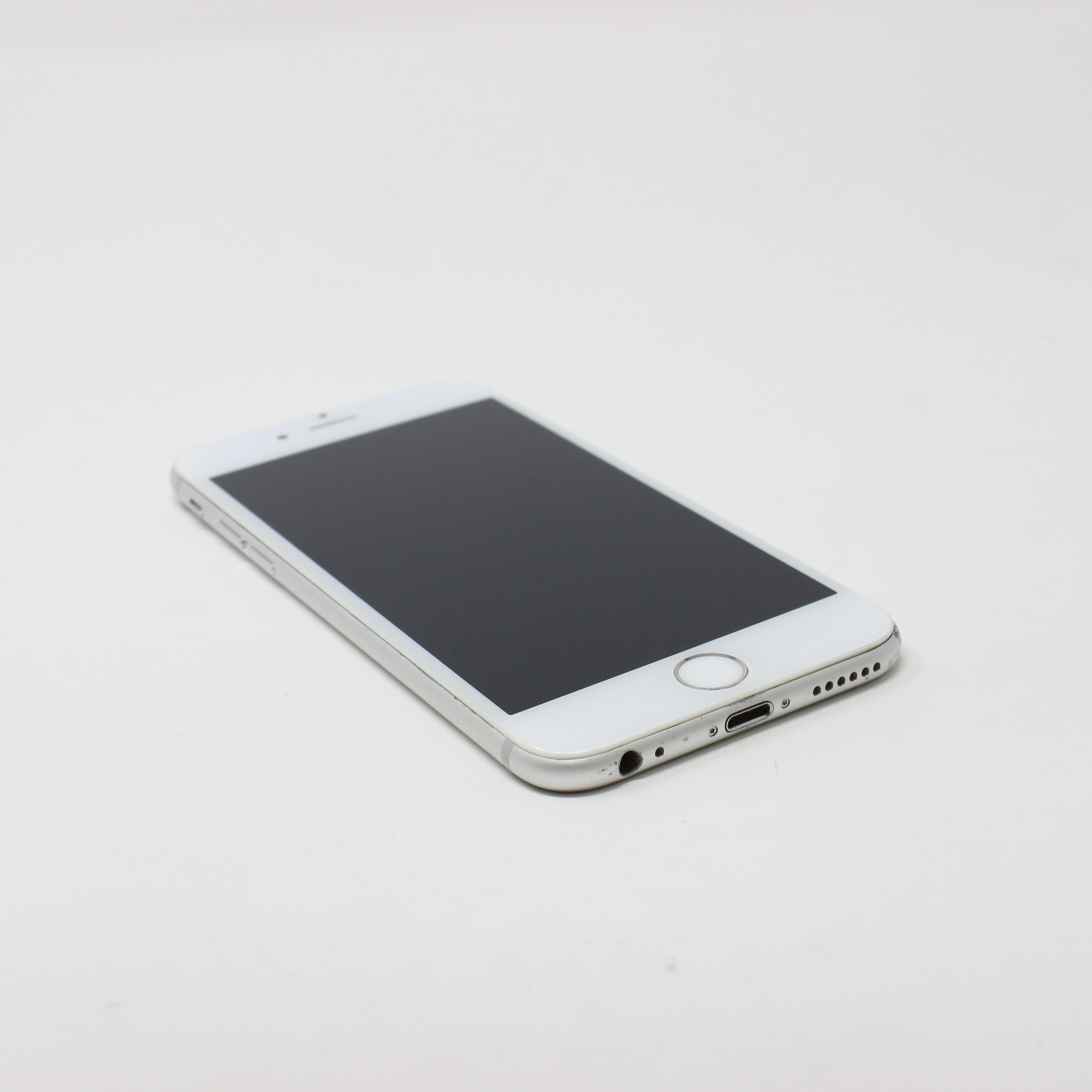 iPhone 6 64GB Silver - AT&T photo 5 | UpTradeit.com