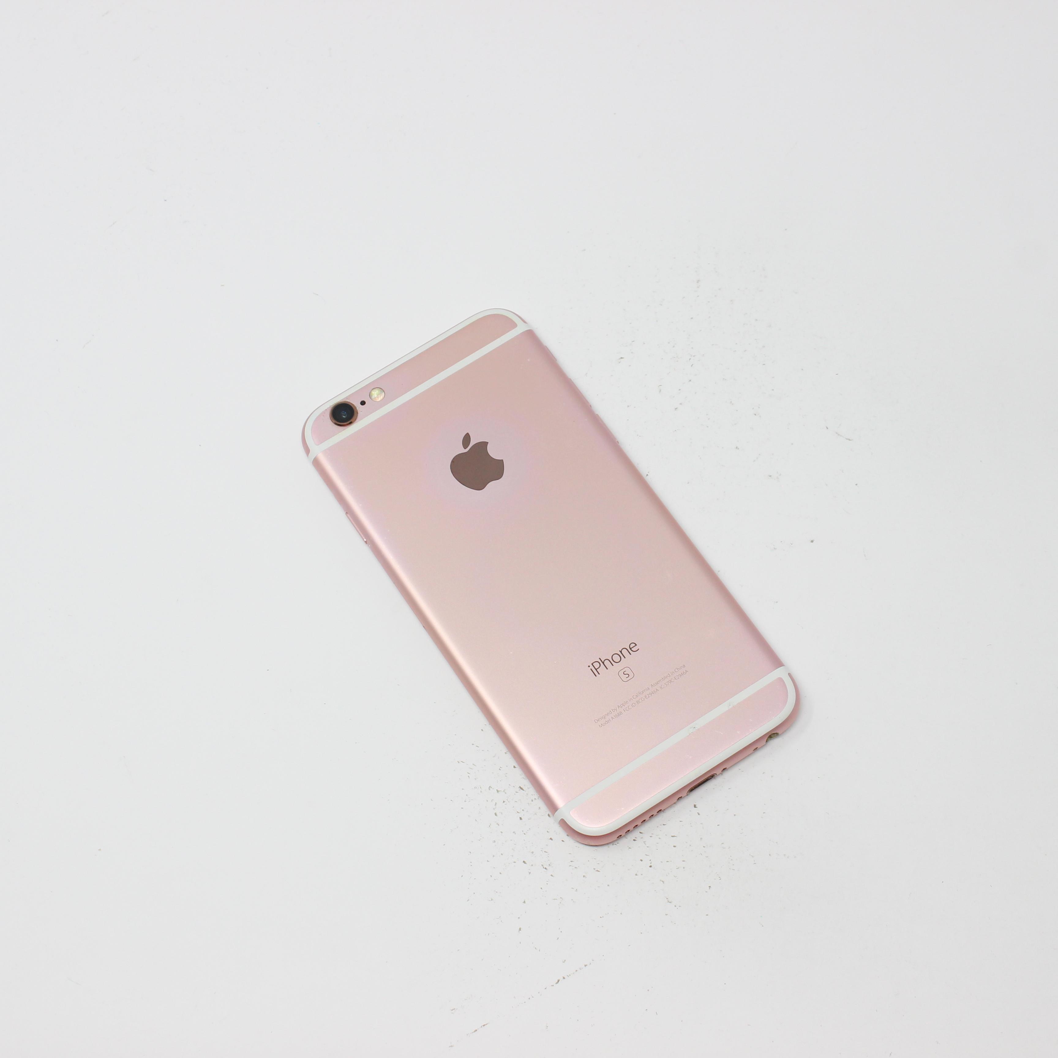 iPhone 6S 64GB Rose Gold - Verizon photo 3 | UpTradeit.com