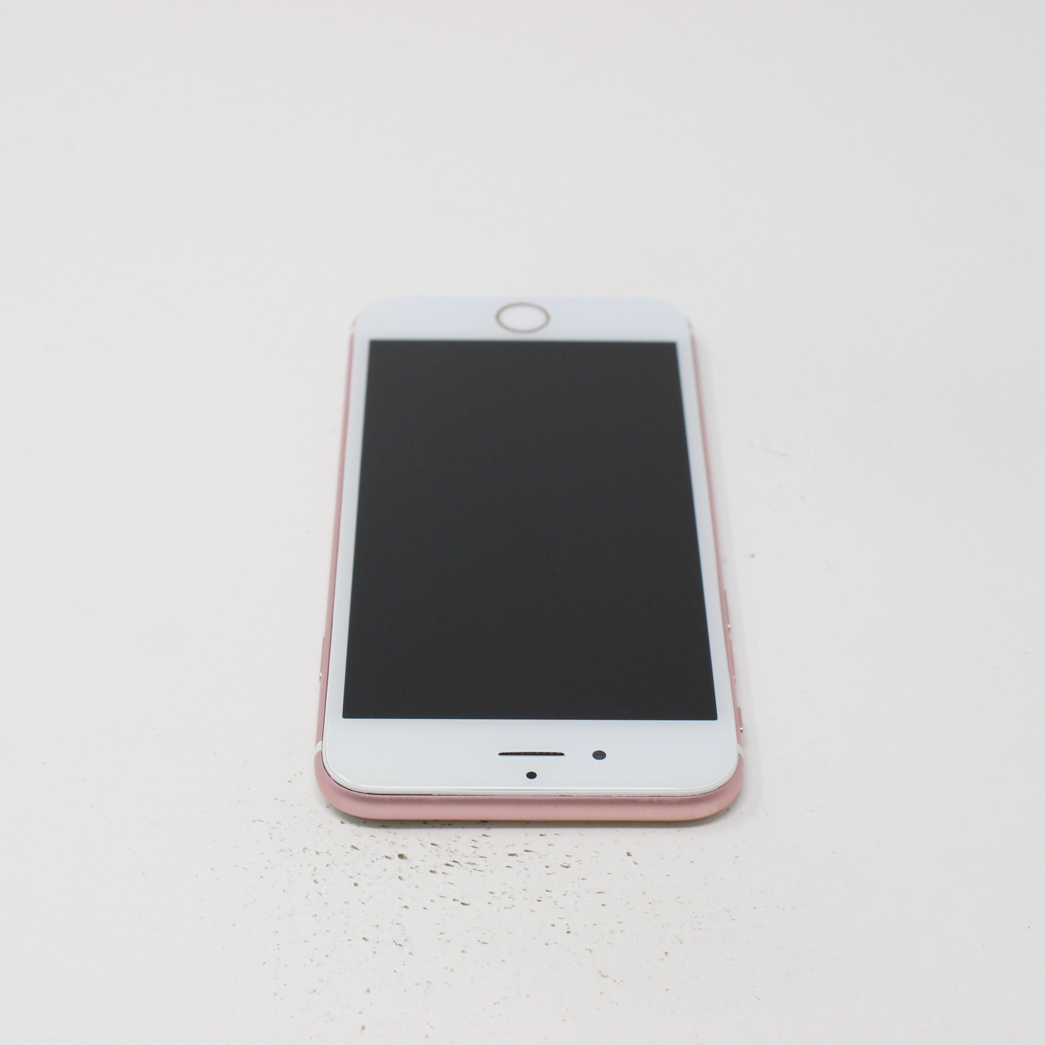 iPhone 6S 64GB Rose Gold - Verizon photo 4 | UpTradeit.com