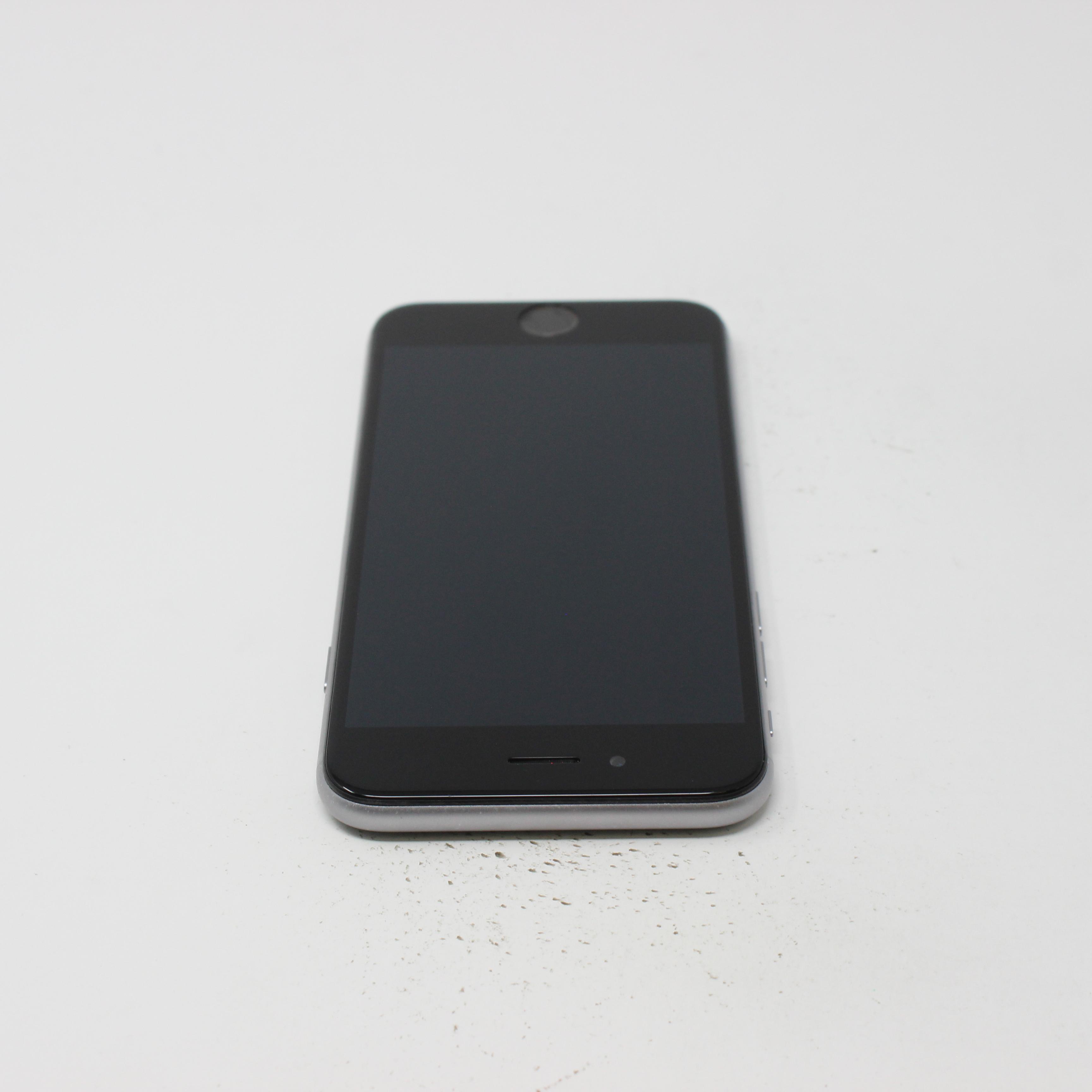 iPhone 6 128GB Space Gray - AT&T photo 4 | UpTradeit.com