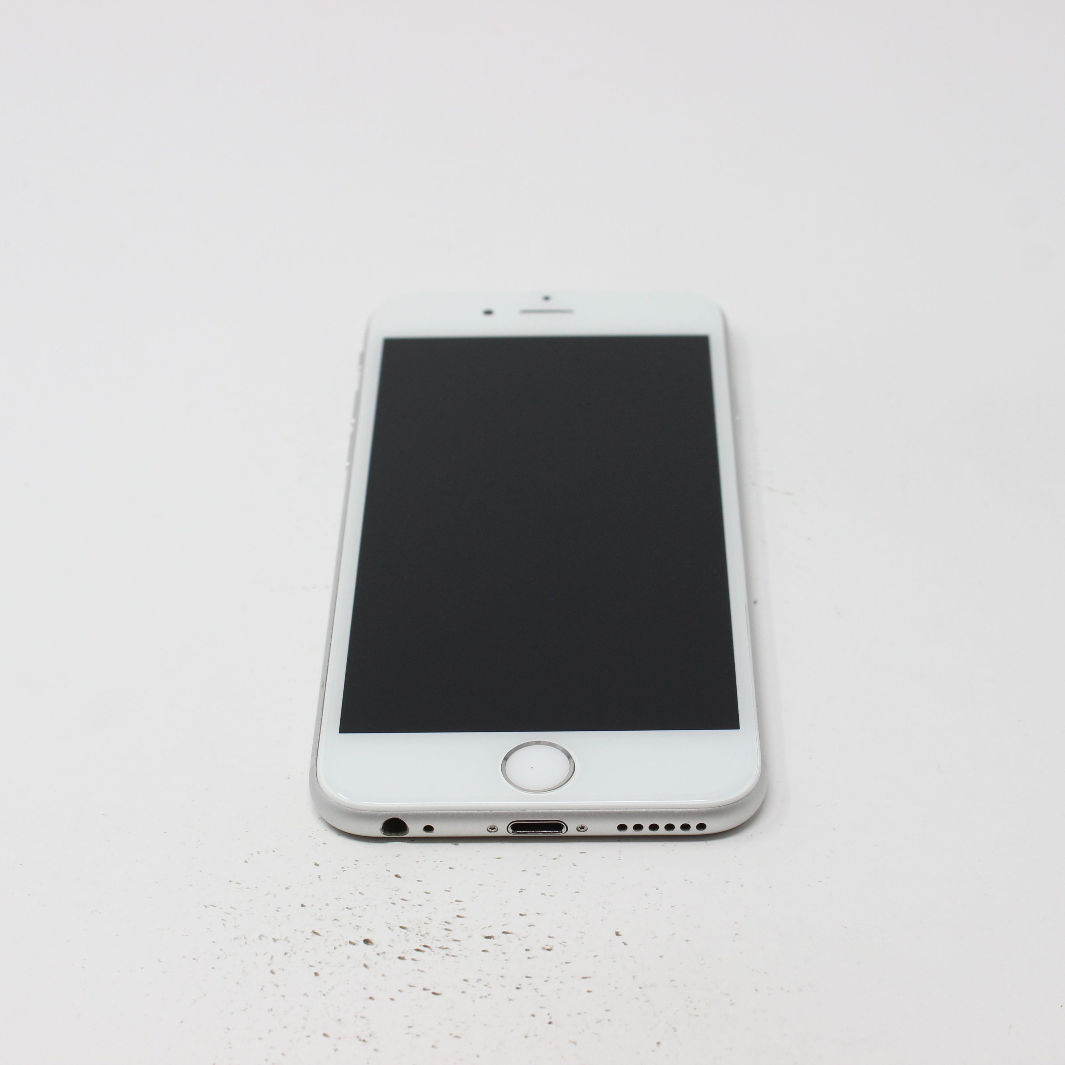 iPhone 6S 32GB Silver - Verizon photo 2   UpTradeit.com