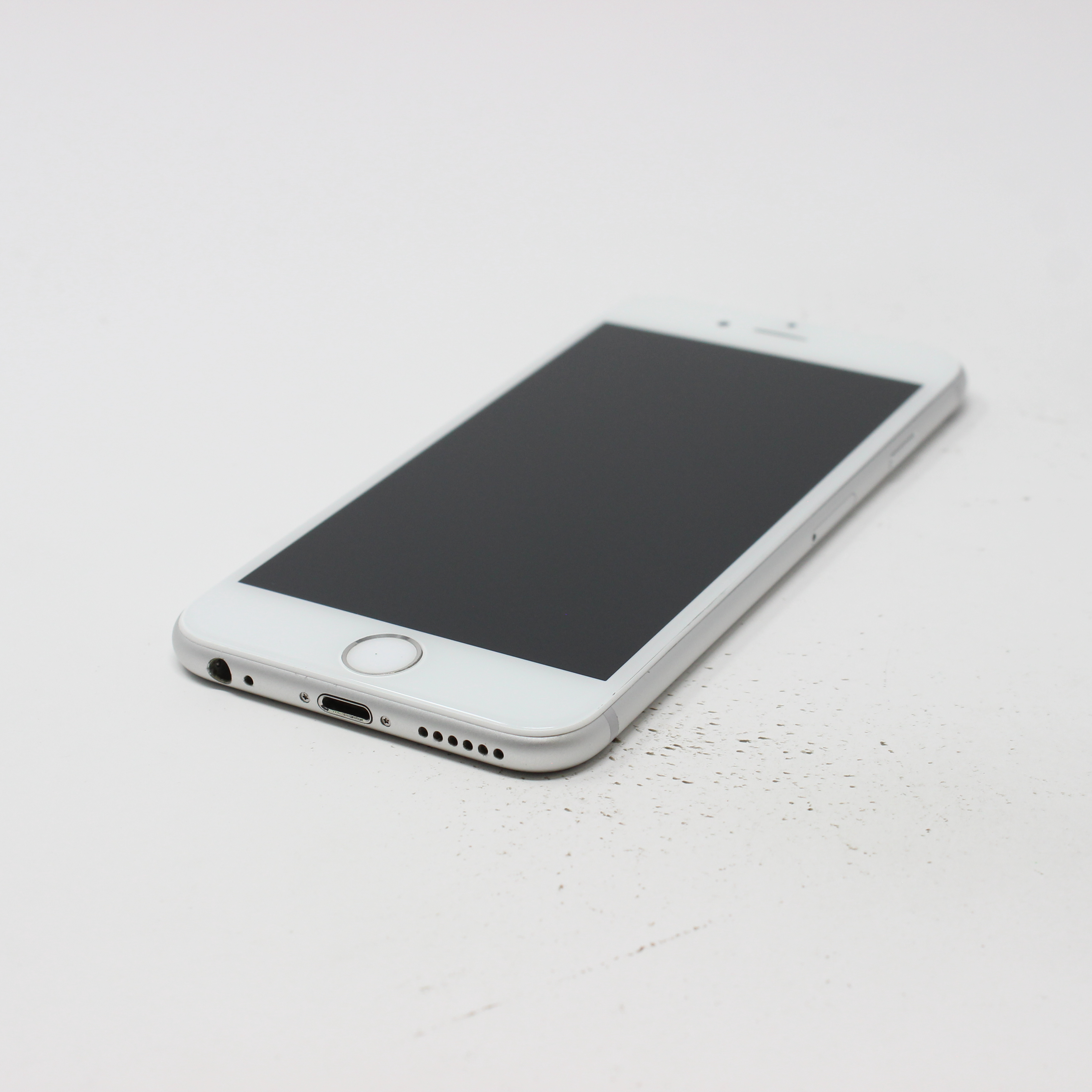iPhone 6S 32GB Silver - Verizon photo 6   UpTradeit.com