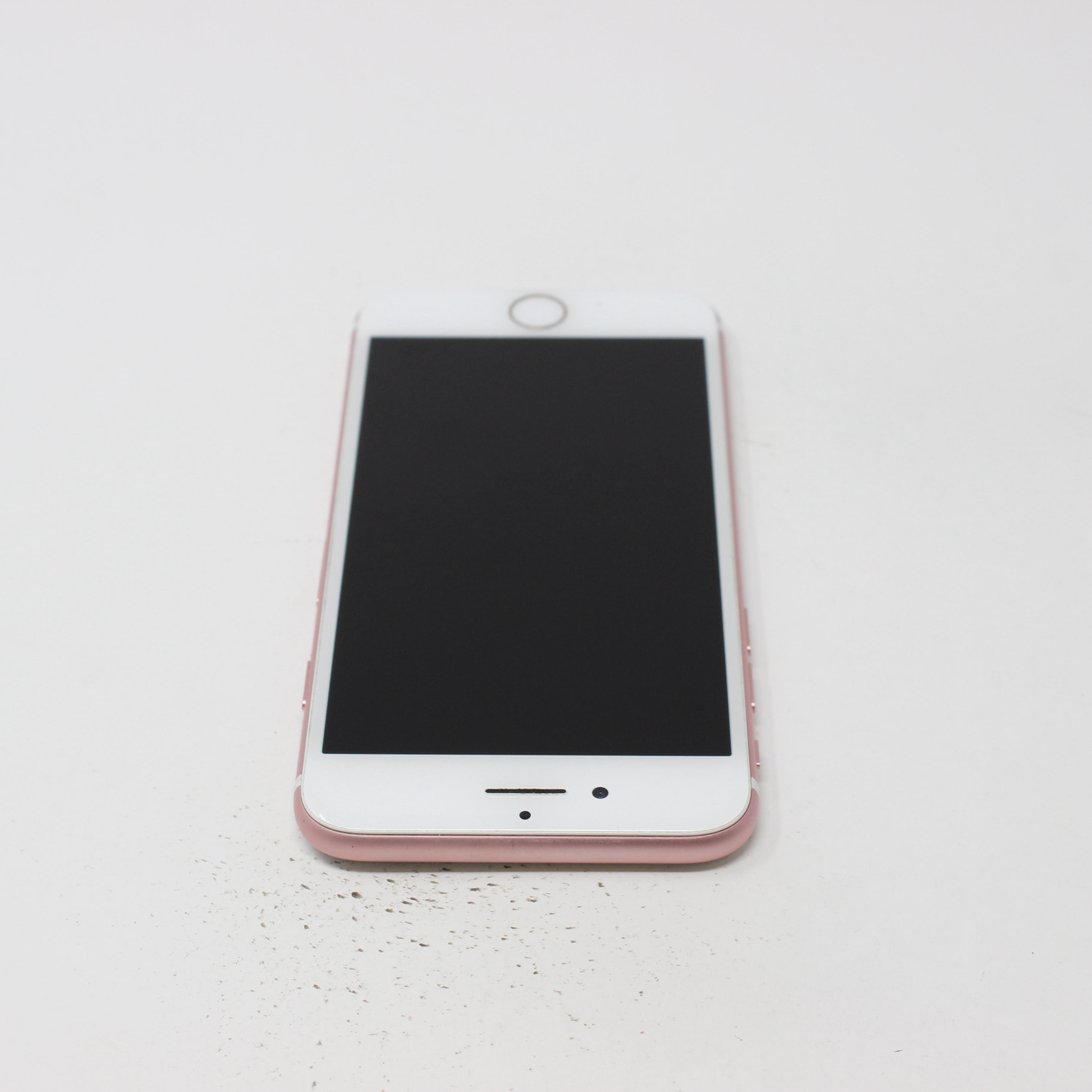 iPhone 7 128GB Rose Gold - Unlocked photo 4 | UpTradeit.com