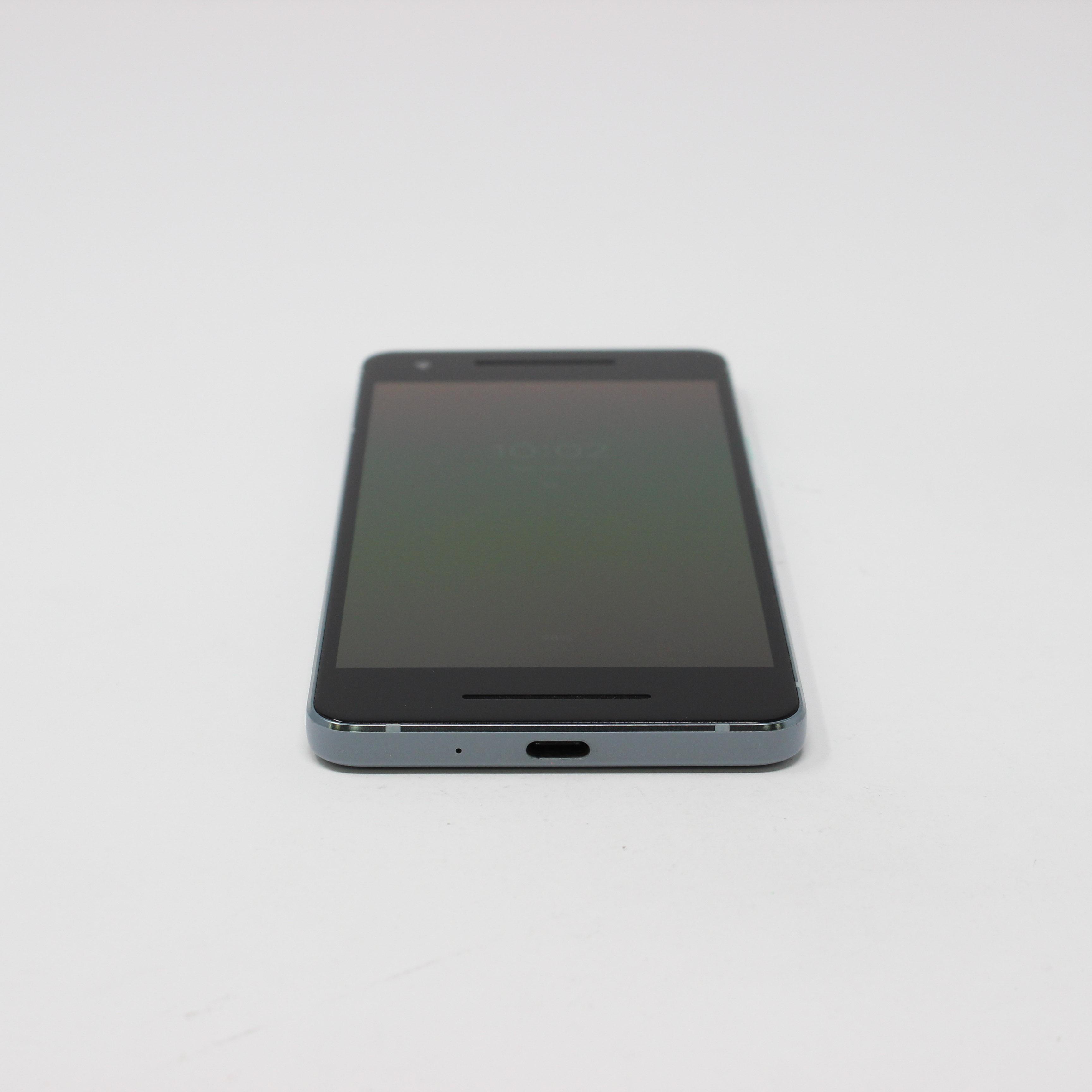 Google Pixel 2 64GB Kinda Blue - Verizon photo 2   UpTradeit.com