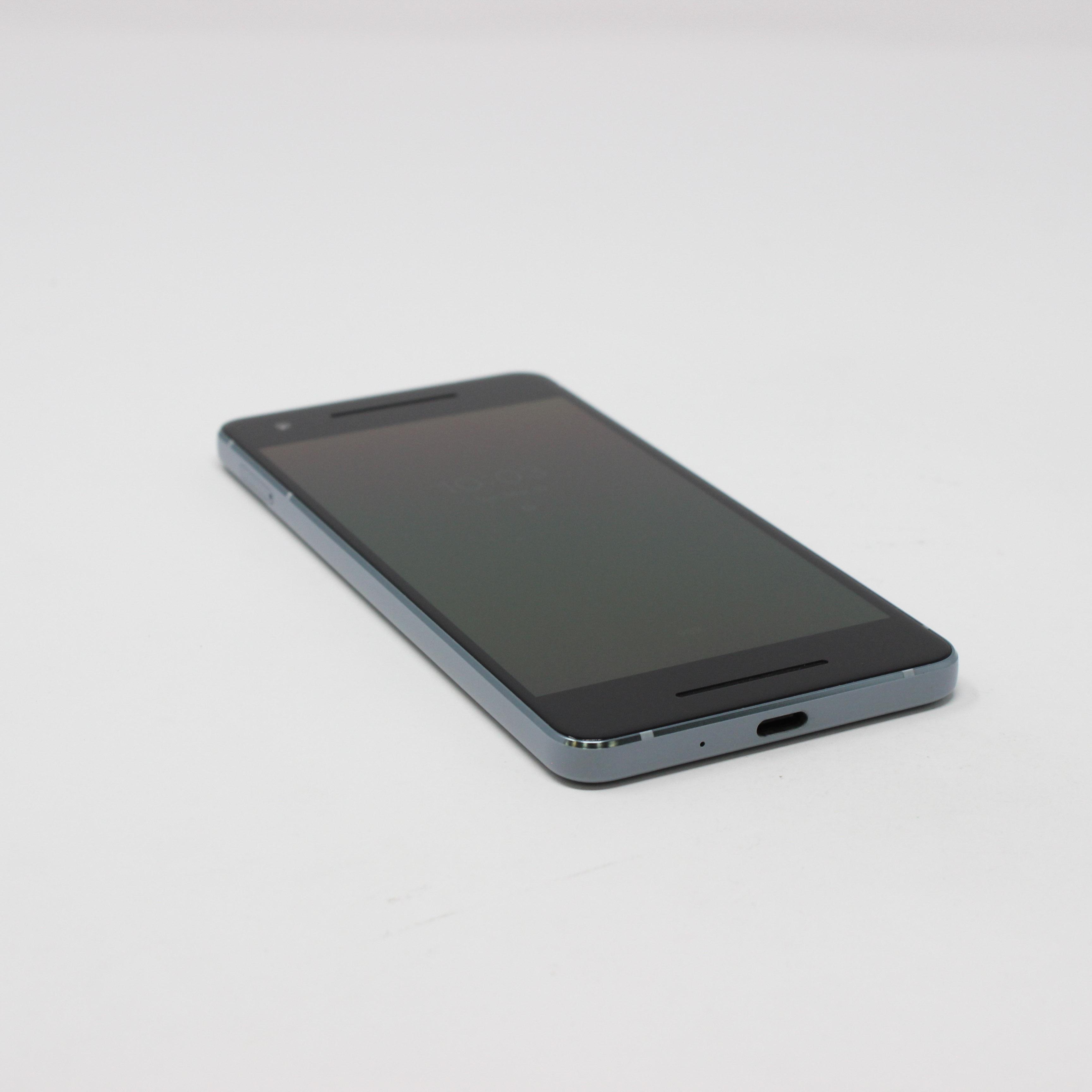 Google Pixel 2 64GB Kinda Blue - Verizon photo 5   UpTradeit.com