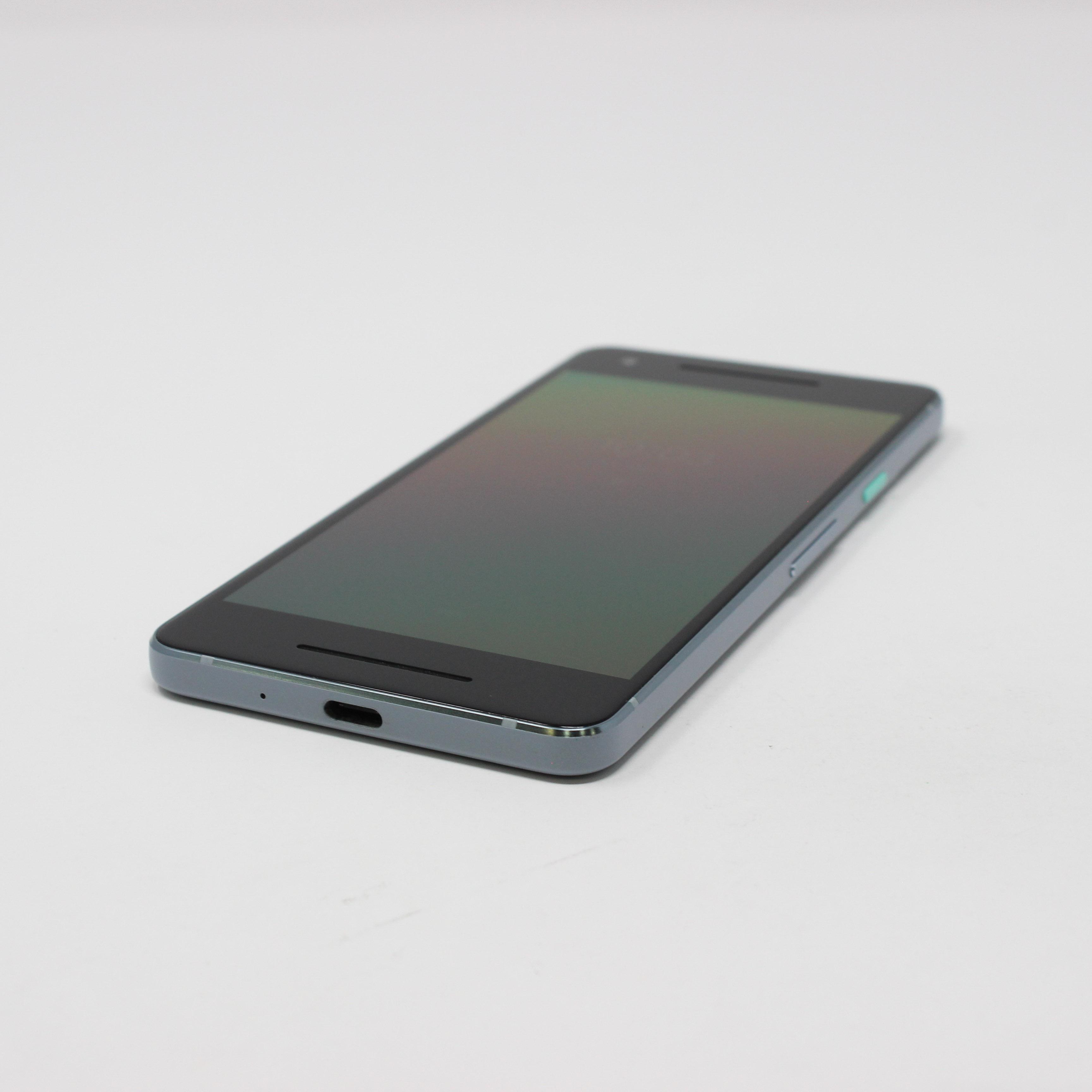 Google Pixel 2 64GB Kinda Blue - Verizon photo 6   UpTradeit.com