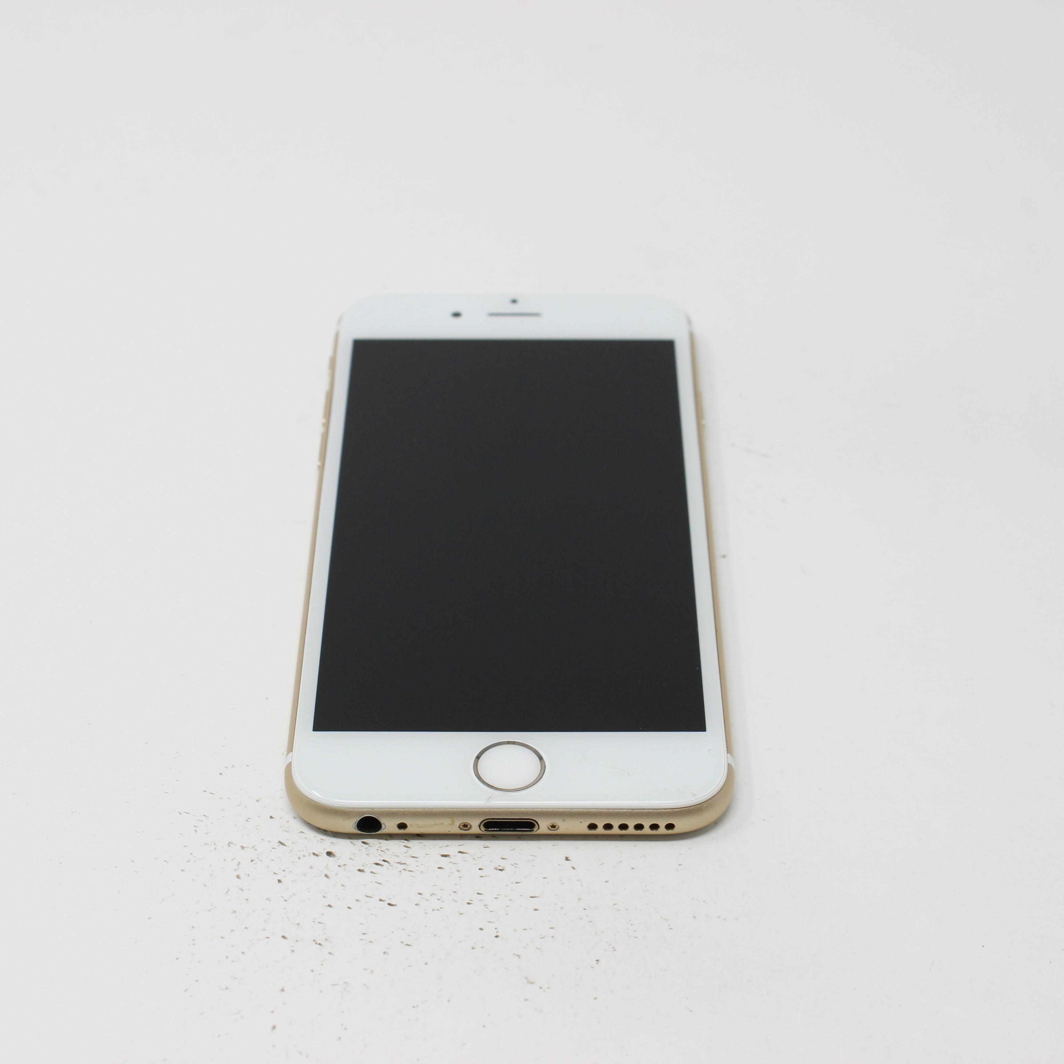 iPhone 6S 32GB Gold - AT&T photo 2 | UpTradeit.com