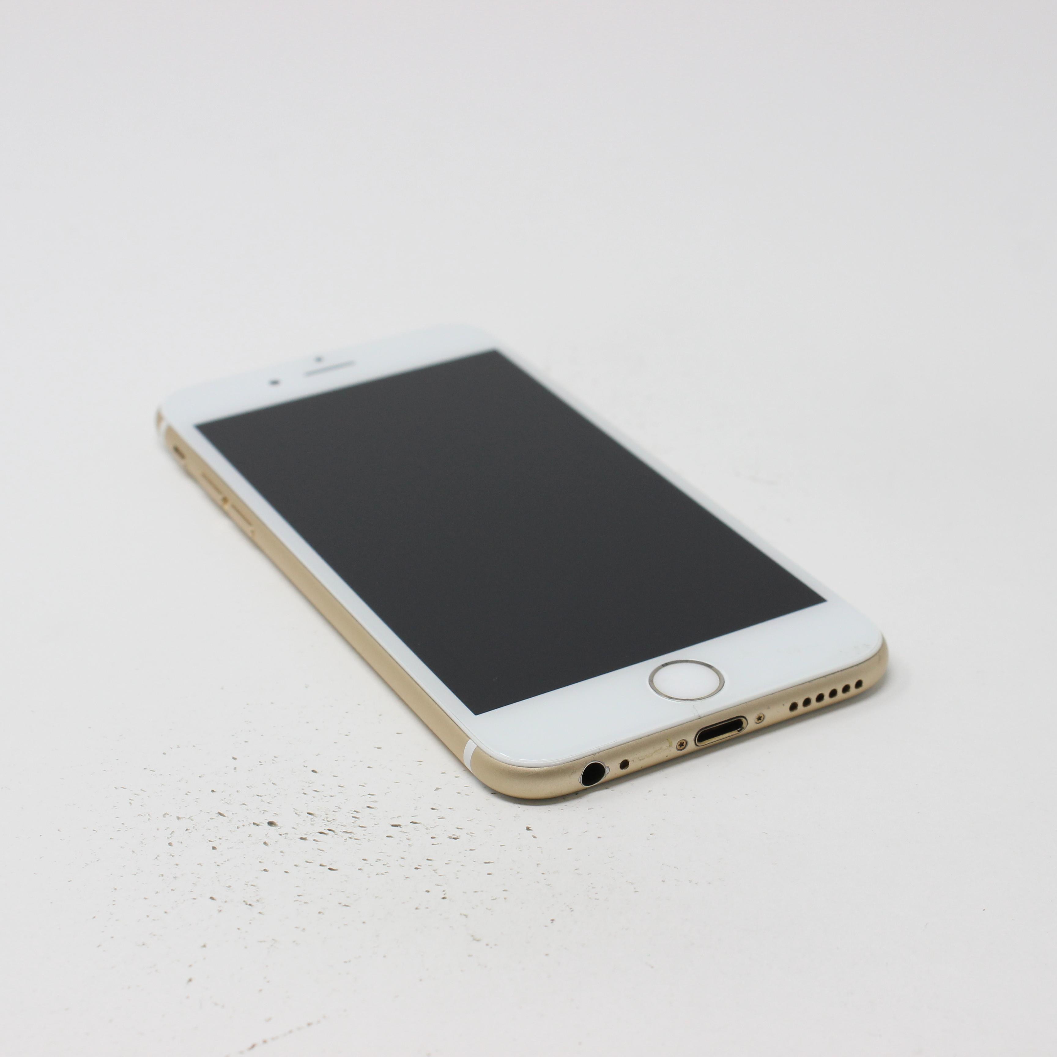 iPhone 6S 32GB Gold - AT&T photo 5 | UpTradeit.com