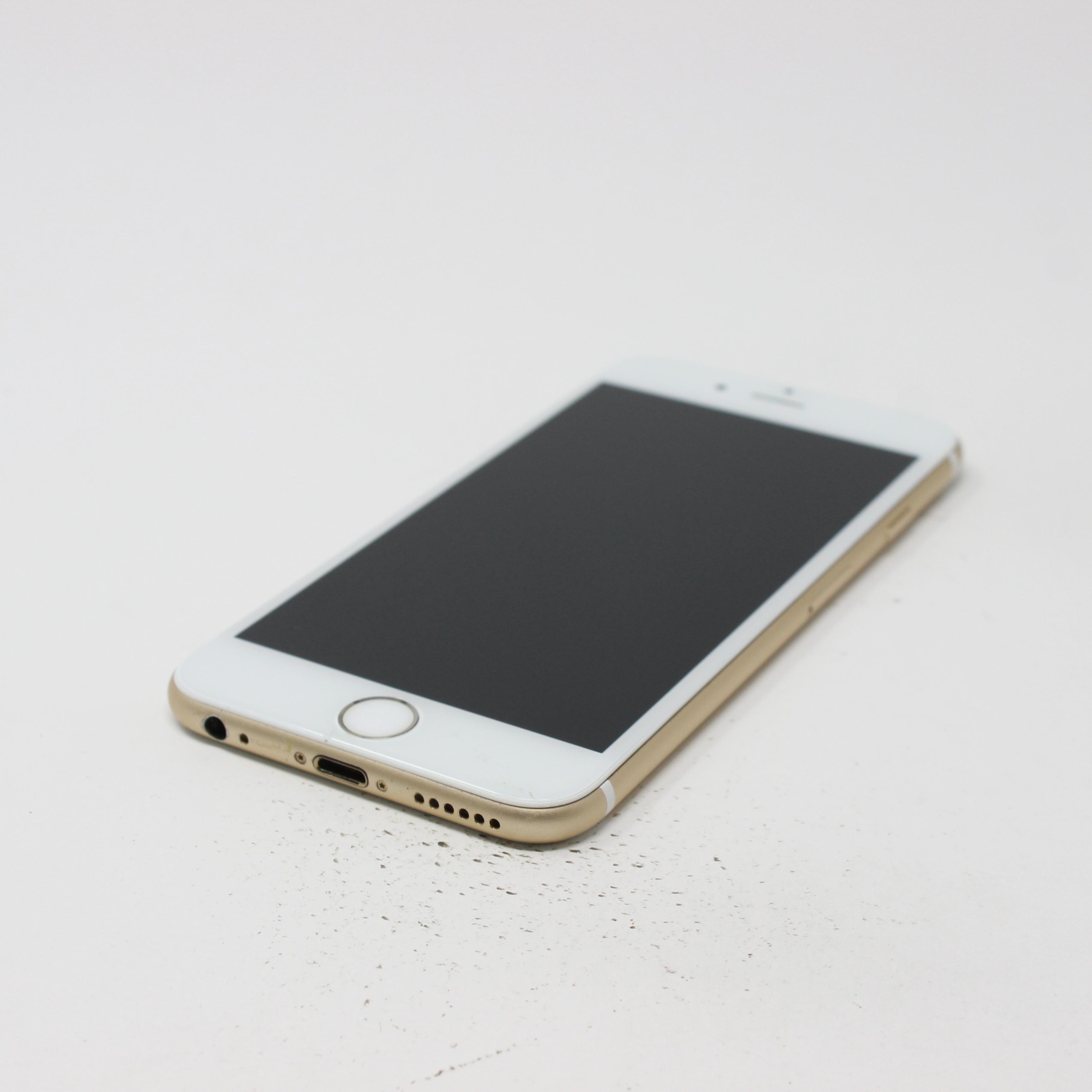 iPhone 6S 32GB Gold - AT&T photo 6 | UpTradeit.com
