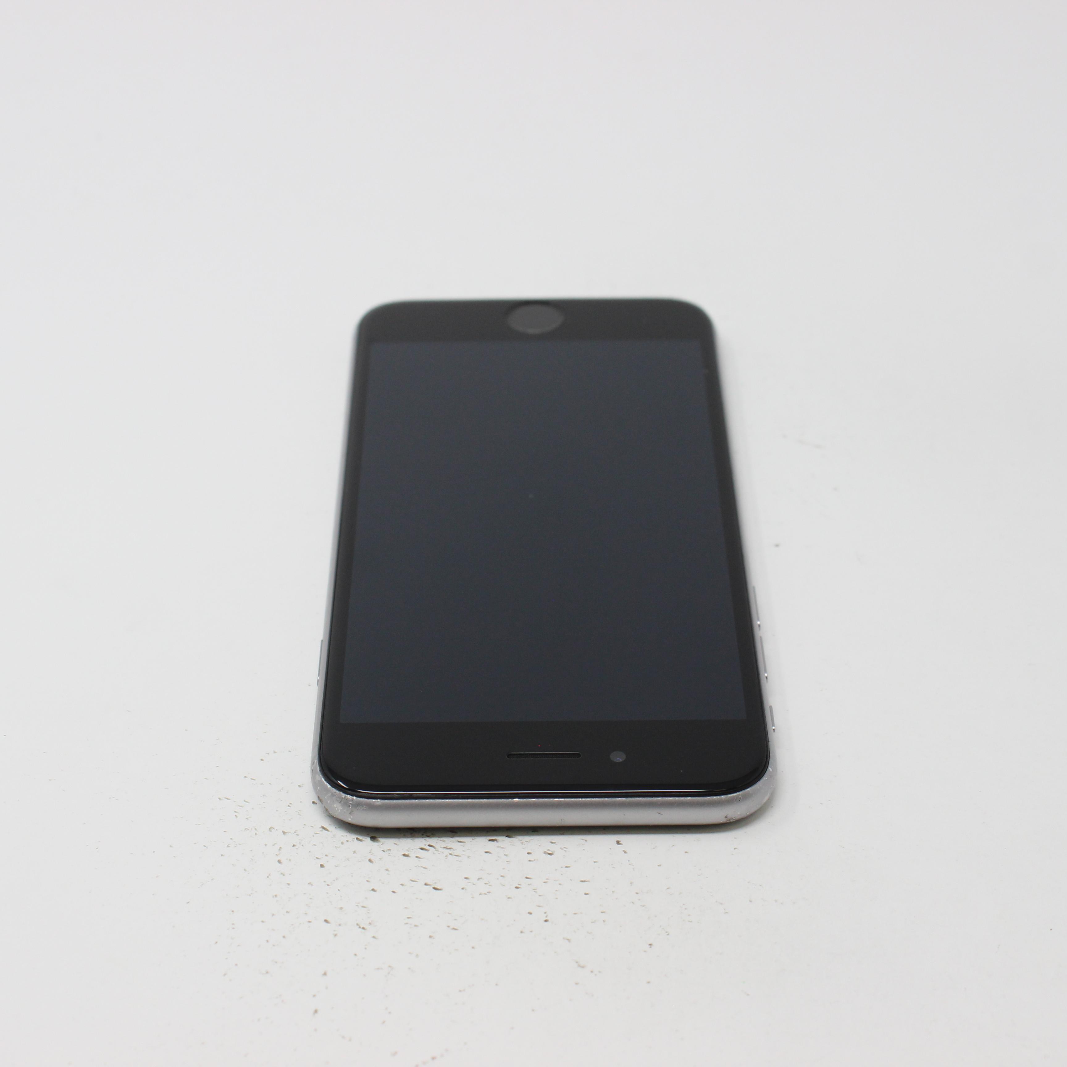iPhone 6S 16GB Space Gray - AT&T photo 4 | UpTradeit.com