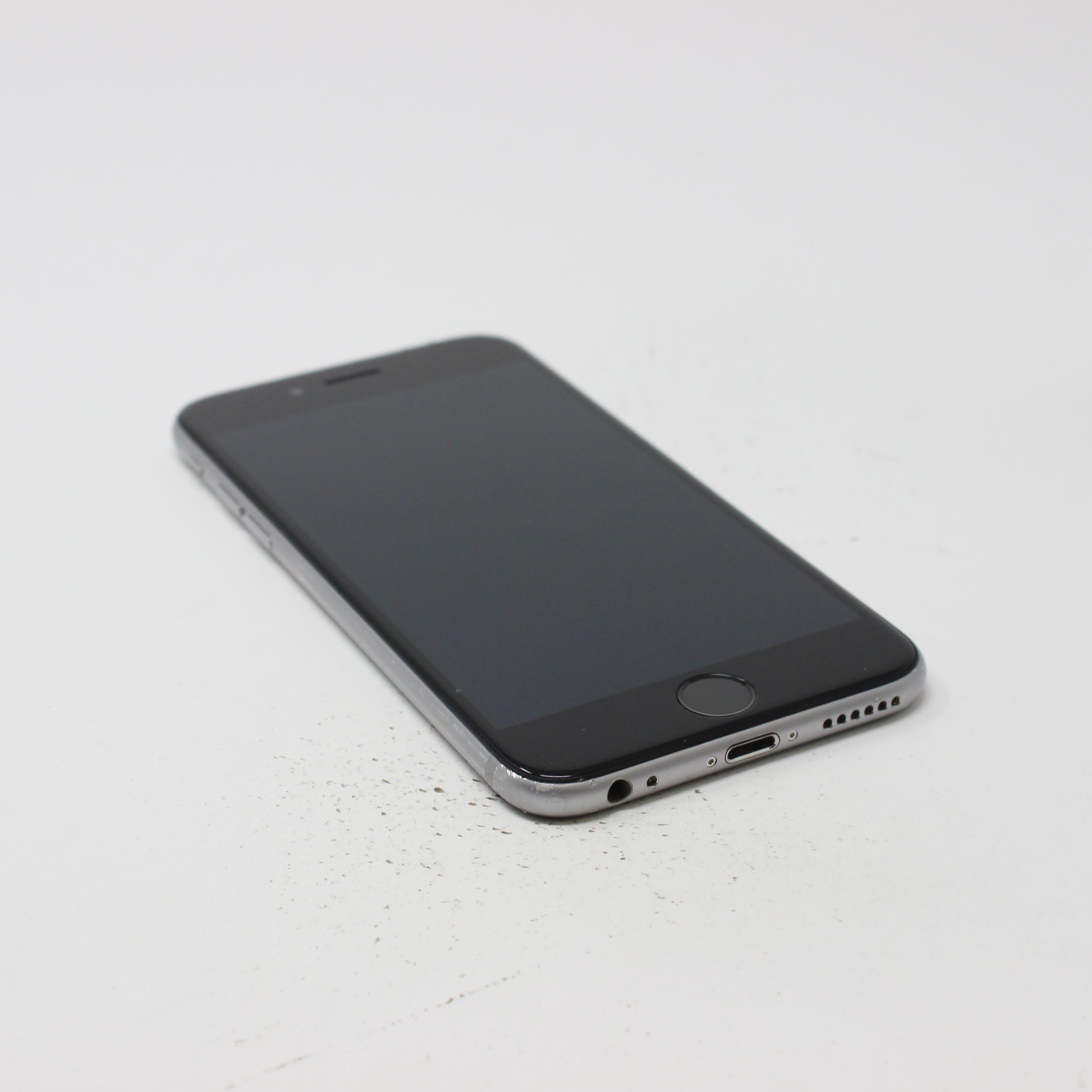 iPhone 6S 16GB Space Gray - AT&T photo 5 | UpTradeit.com