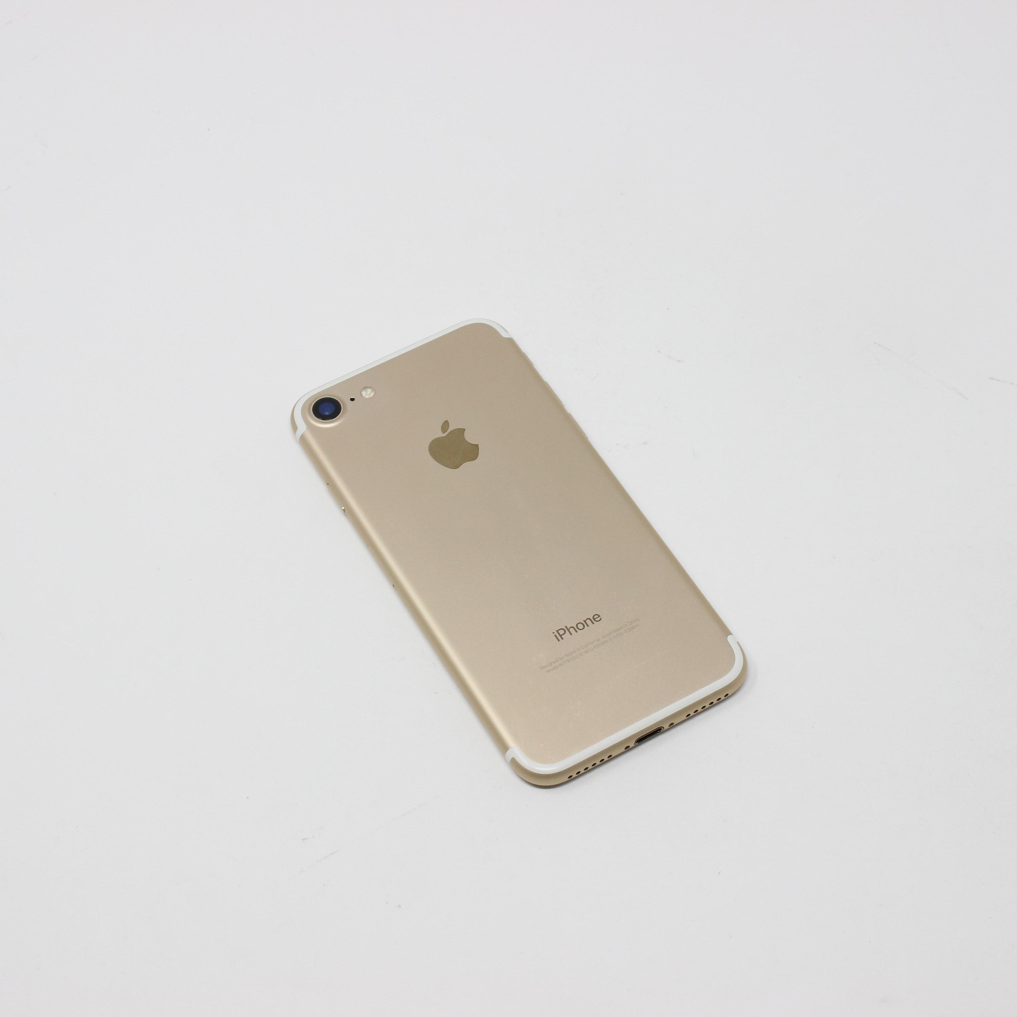 iPhone 7 128GB Black - AT&T photo 3 | UpTradeit.com