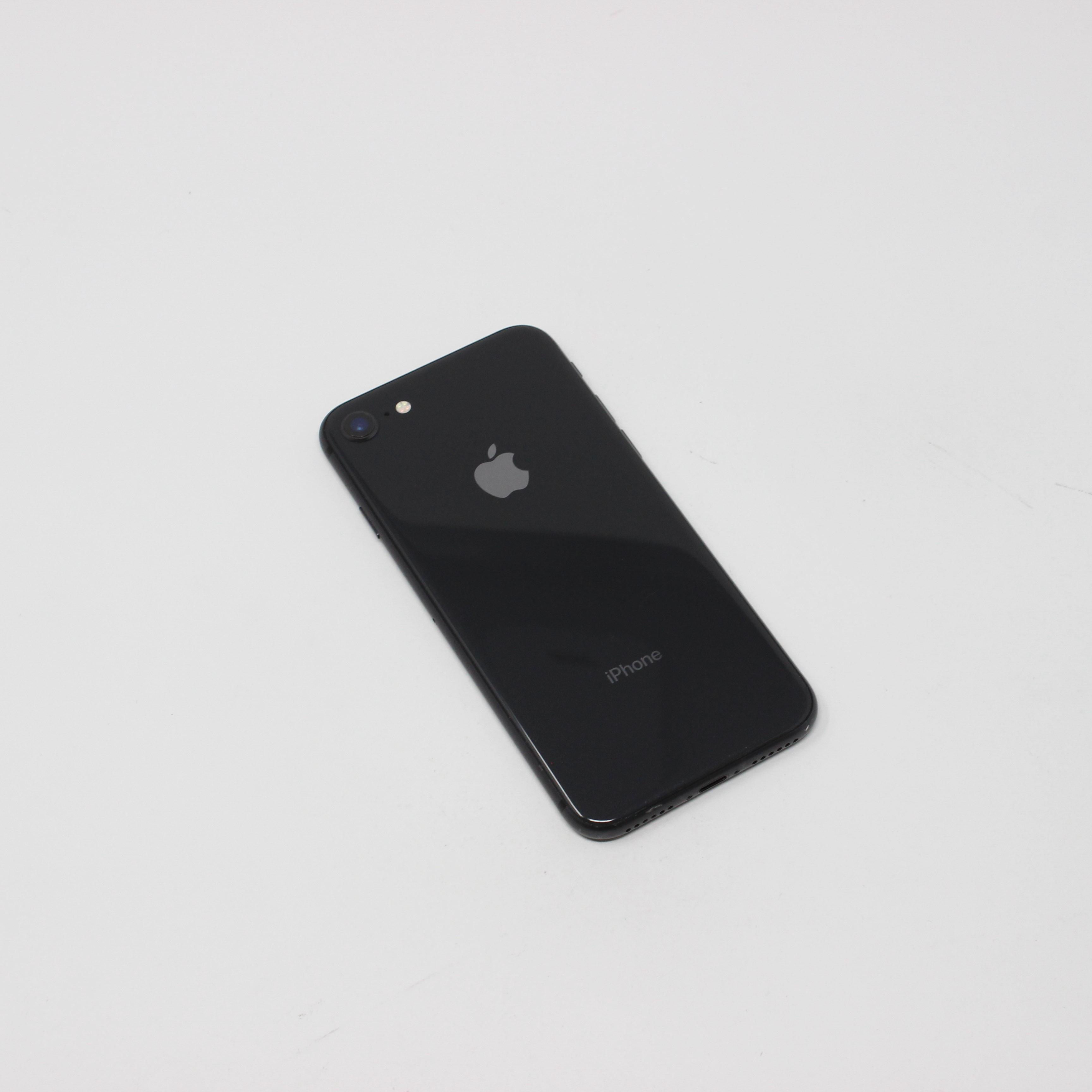 iPhone 8 64GB Space Gray - AT&T photo 3   UpTradeit.com