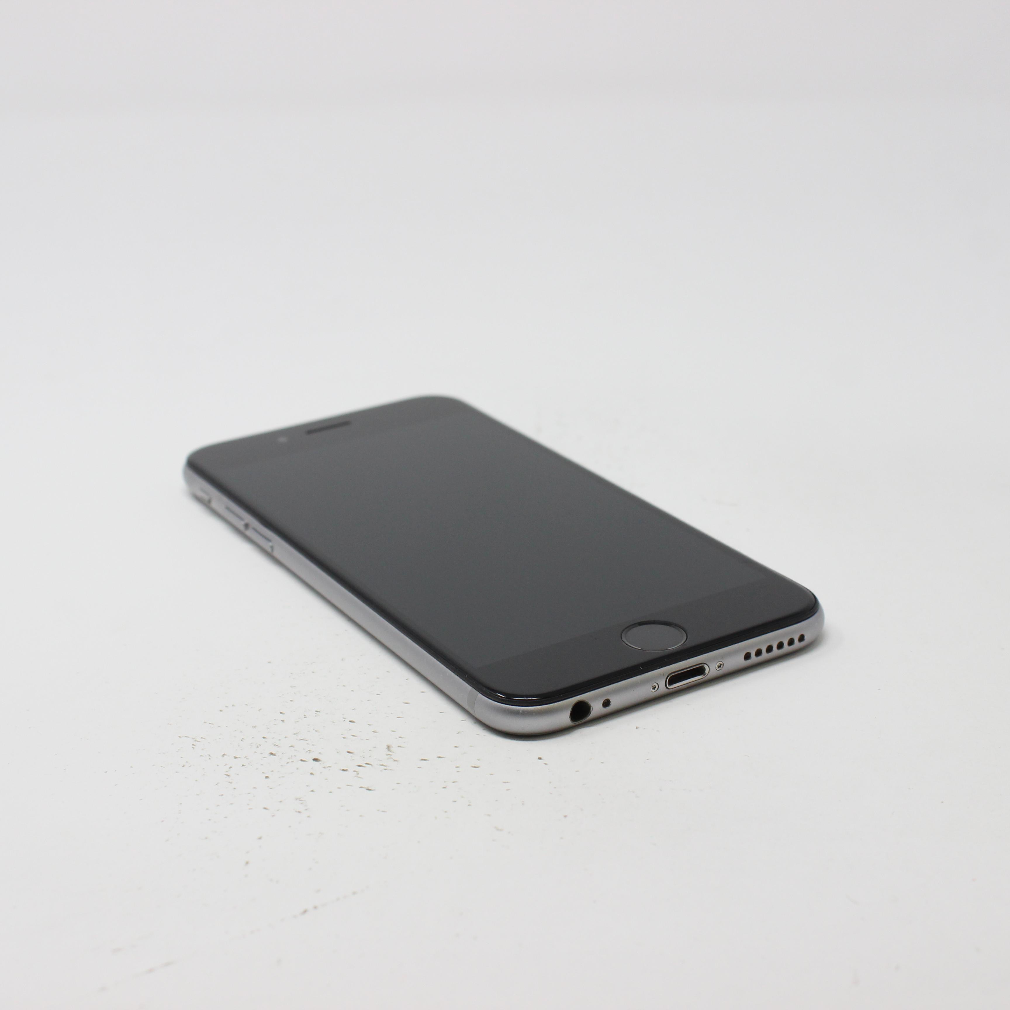 iPhone 6 16GB Space Gray - Verizon photo 5 | UpTradeit.com