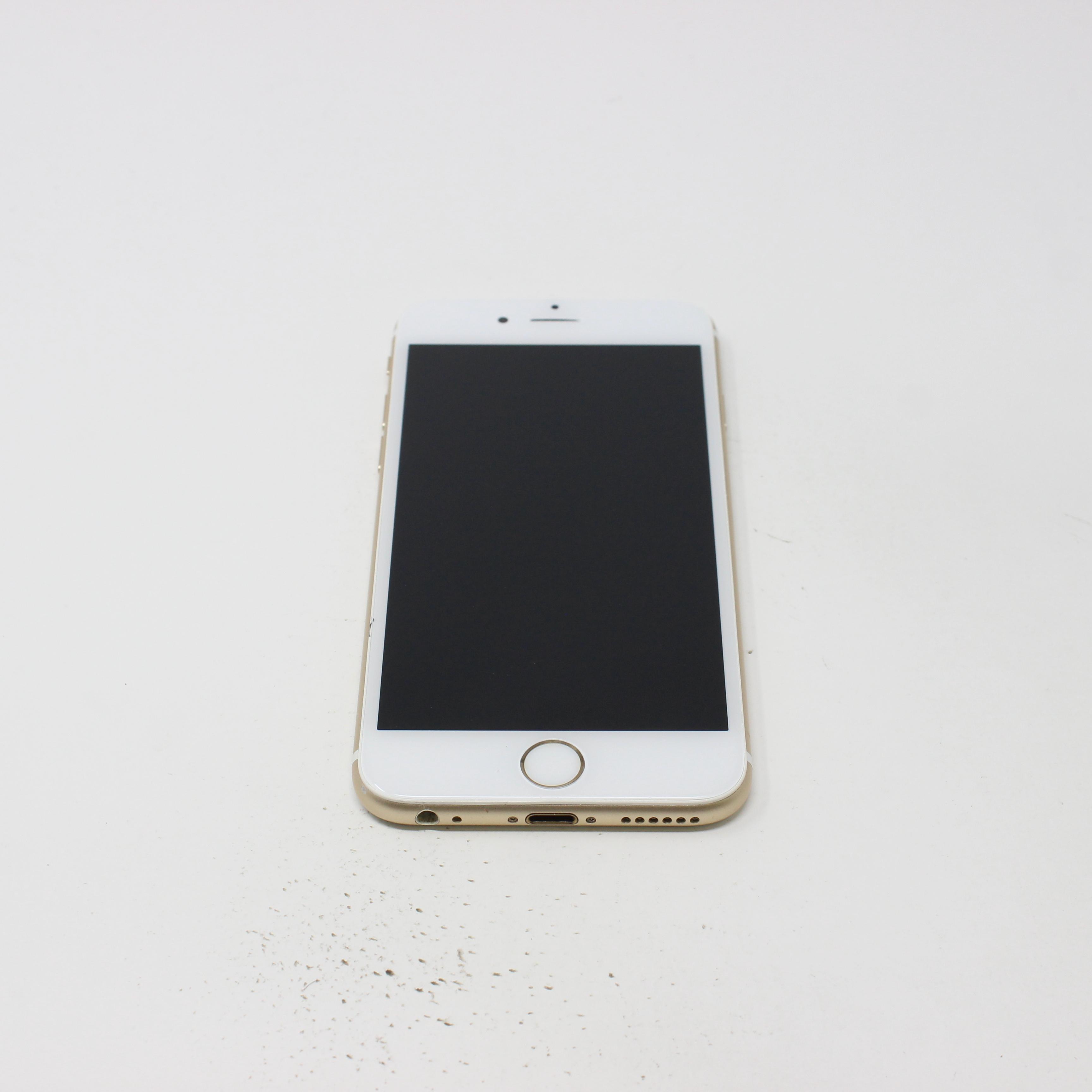 iPhone 6S 16GB Gold - AT&T photo 2 | UpTradeit.com