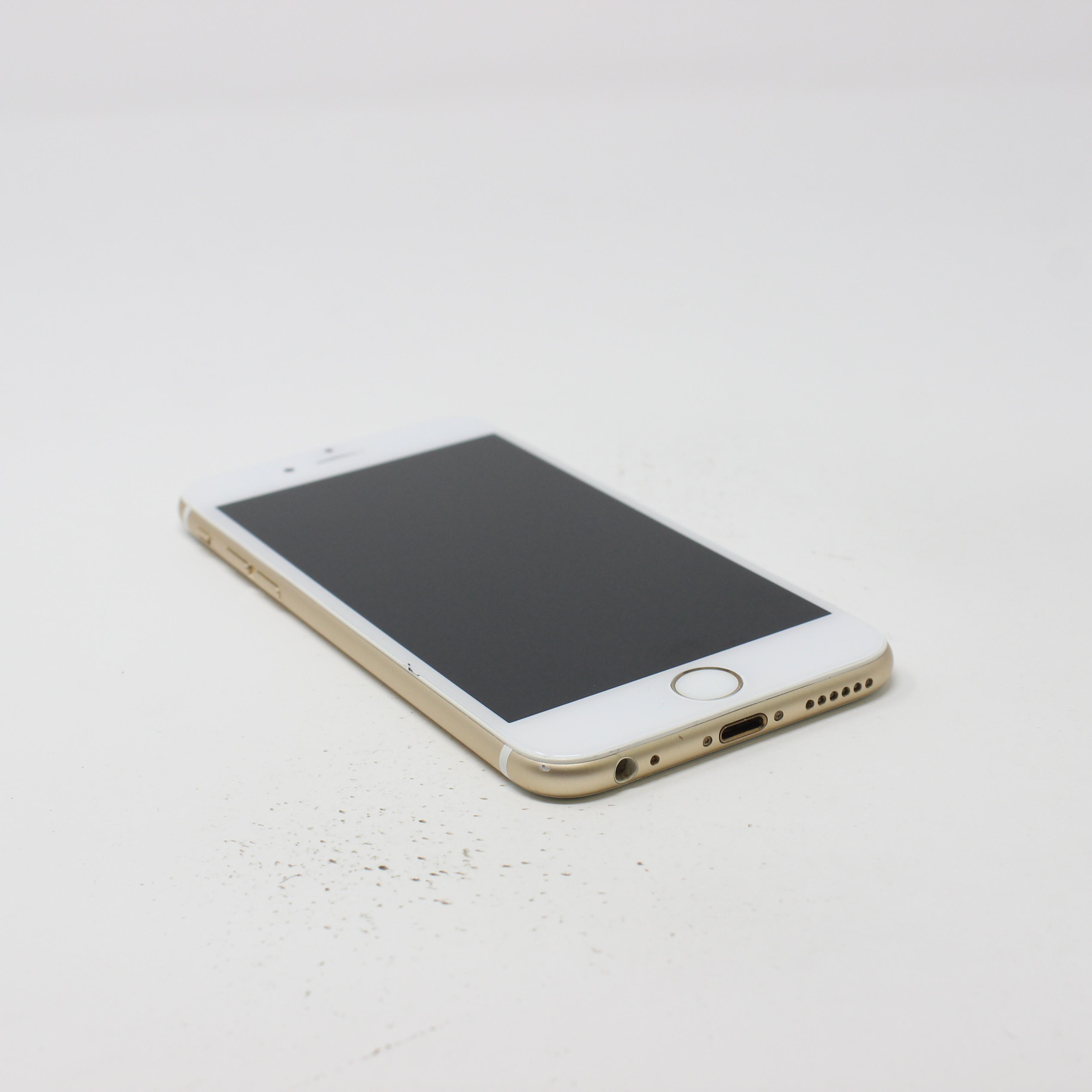 iPhone 6S 16GB Gold - AT&T photo 5 | UpTradeit.com