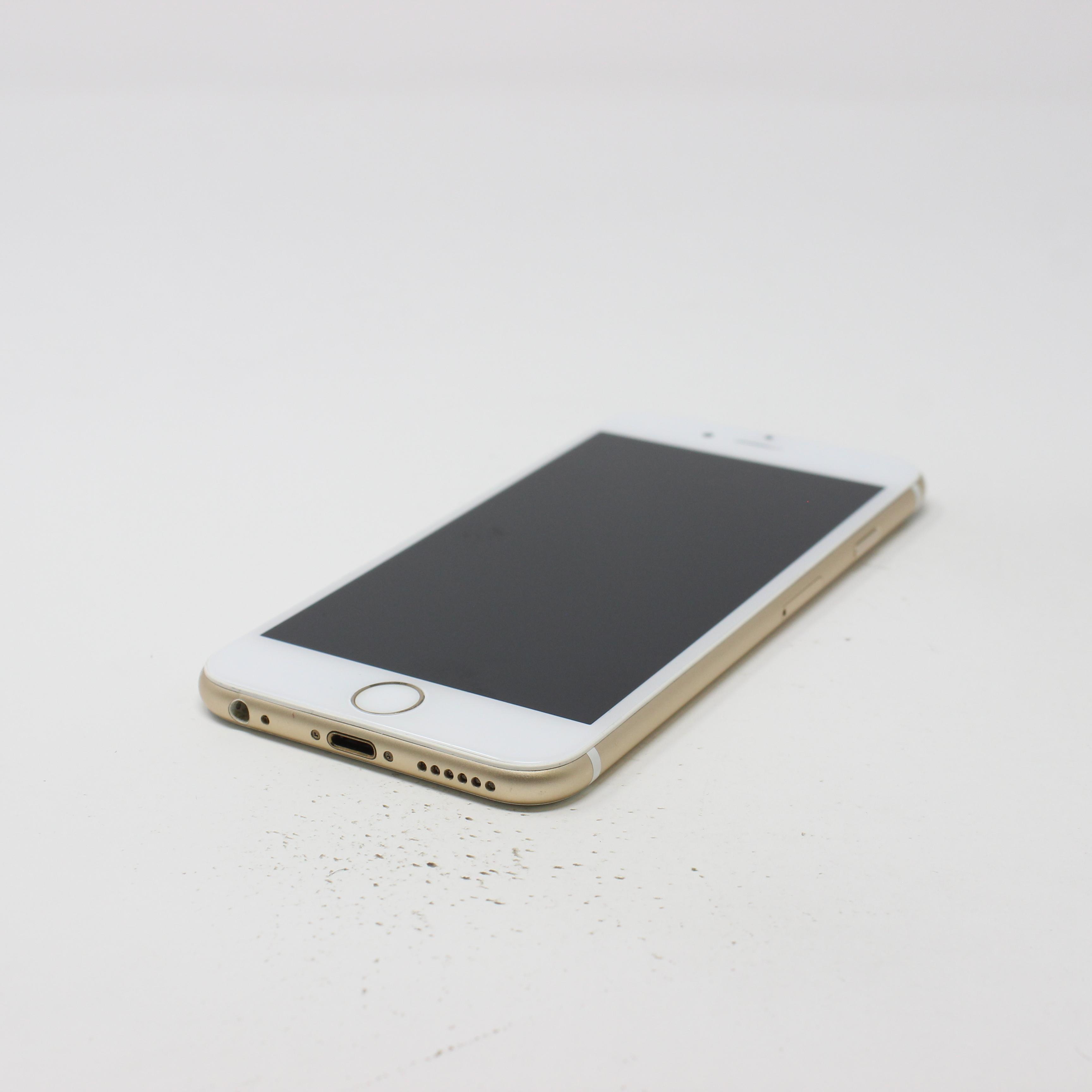 iPhone 6S 16GB Gold - AT&T photo 6 | UpTradeit.com