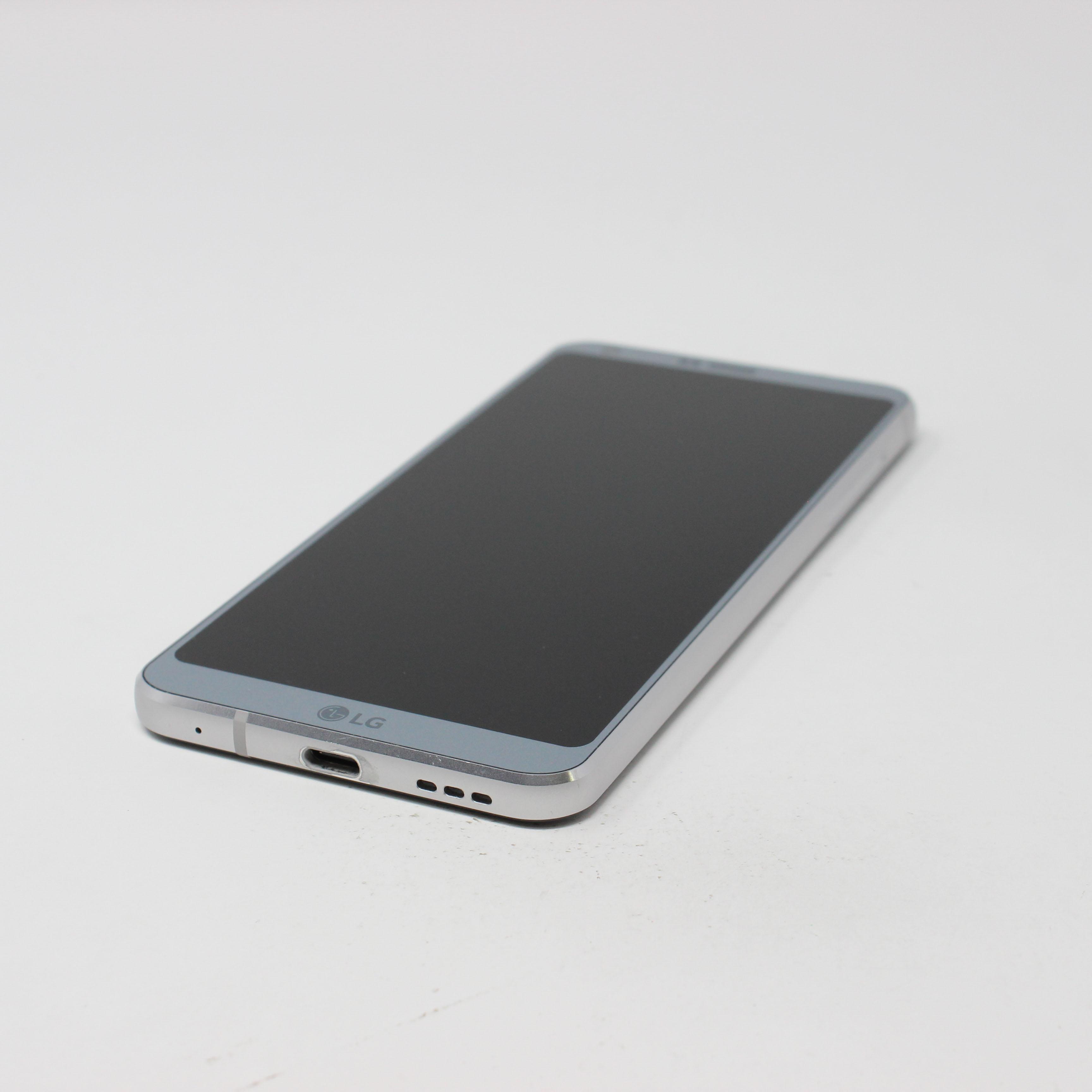 LG G6 32GB Ice Platinum - Verizon photo 6   UpTradeit.com