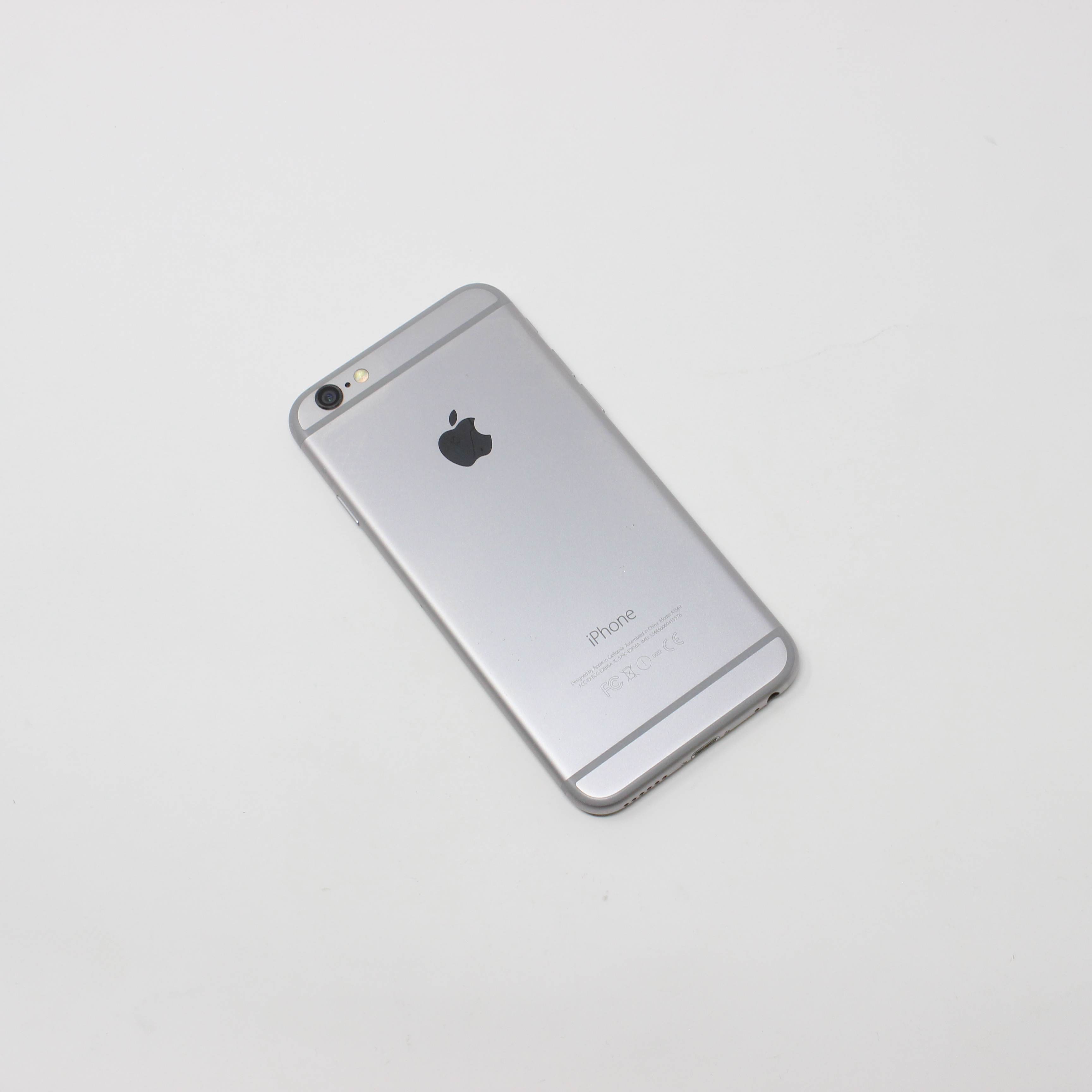 iPhone 6 64GB Space Gray - T-Mobile photo 3 | UpTradeit.com
