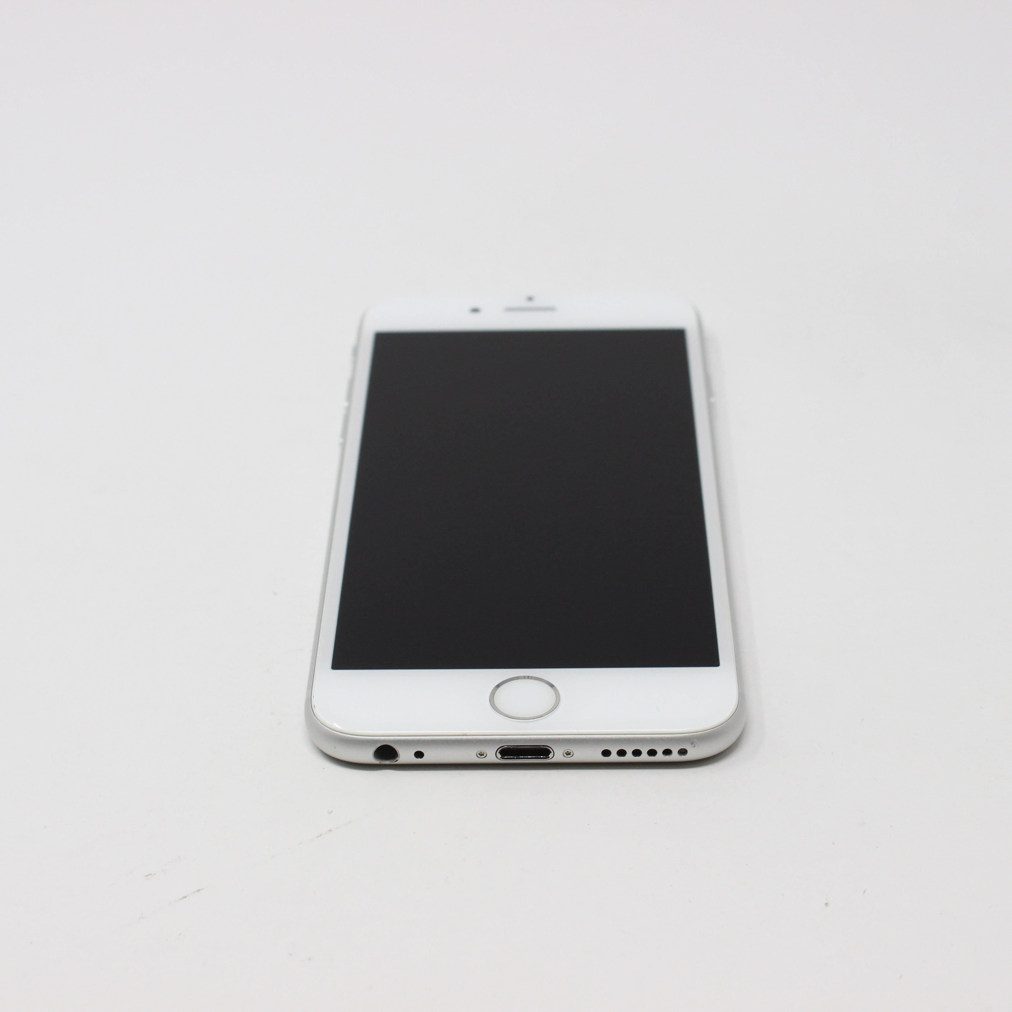 iPhone 6S 16GB Silver - AT&T photo 2   UpTradeit.com