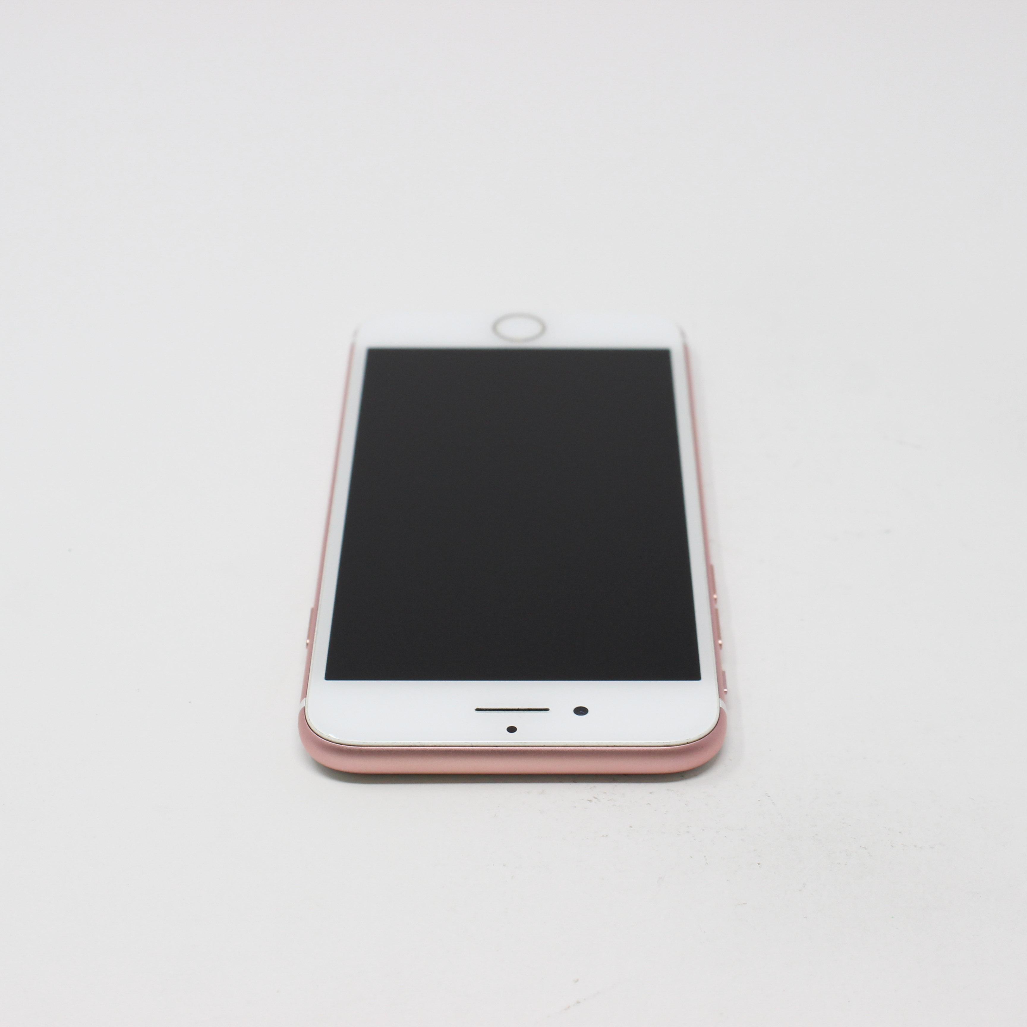 iPhone 7 32GB Rose Gold - Verizon photo 4   UpTradeit.com