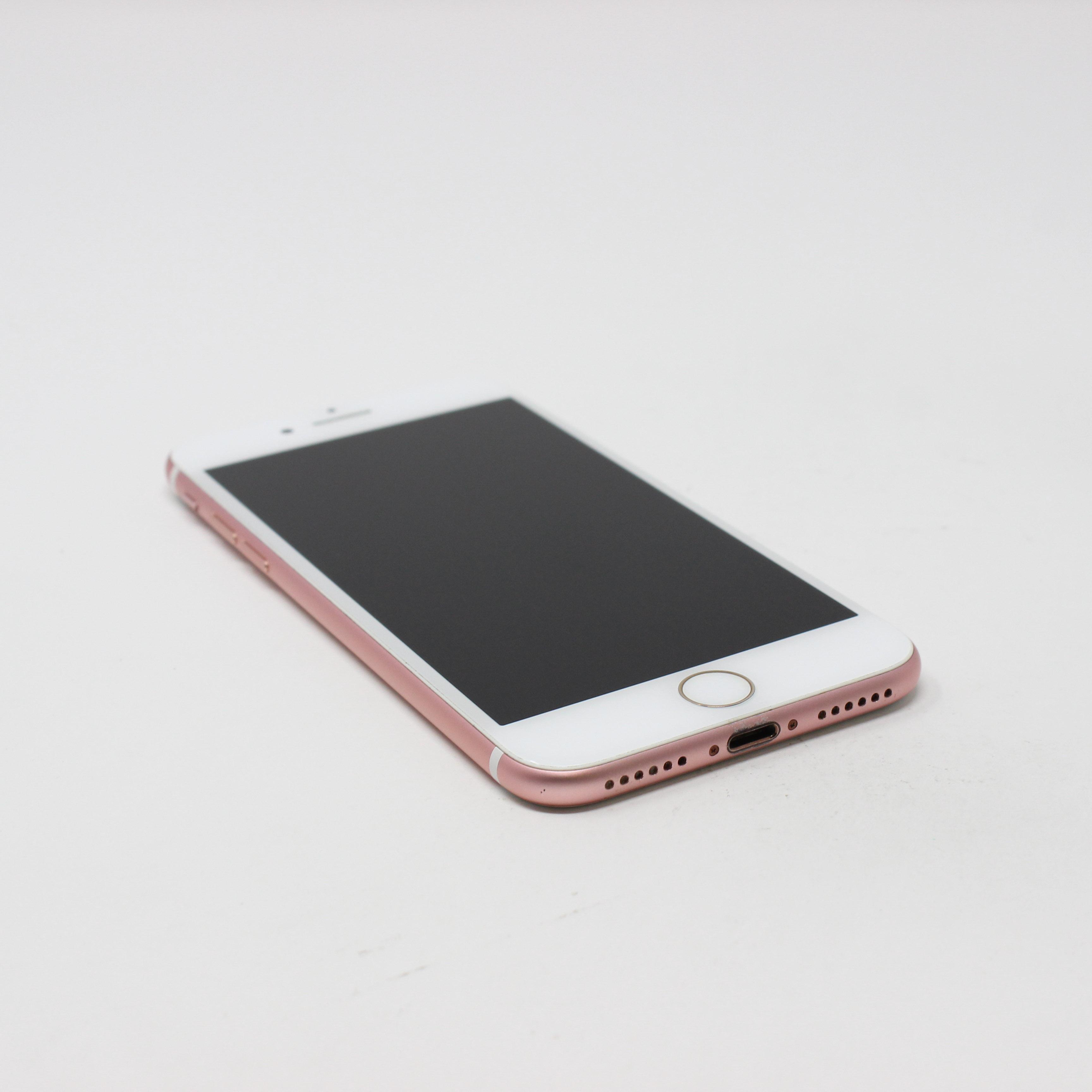 iPhone 7 32GB Rose Gold - Verizon photo 5   UpTradeit.com