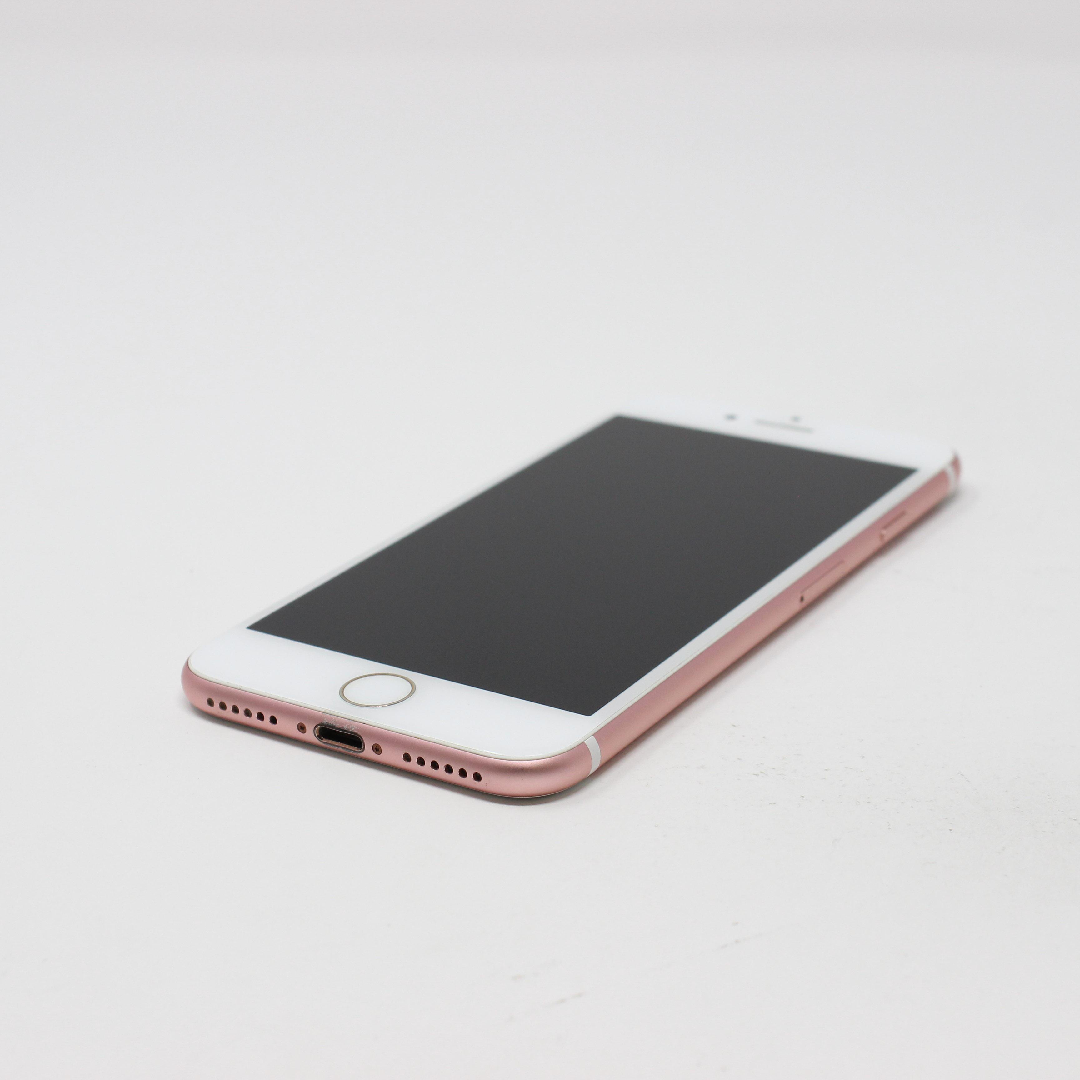 iPhone 7 32GB Rose Gold - Verizon photo 6   UpTradeit.com