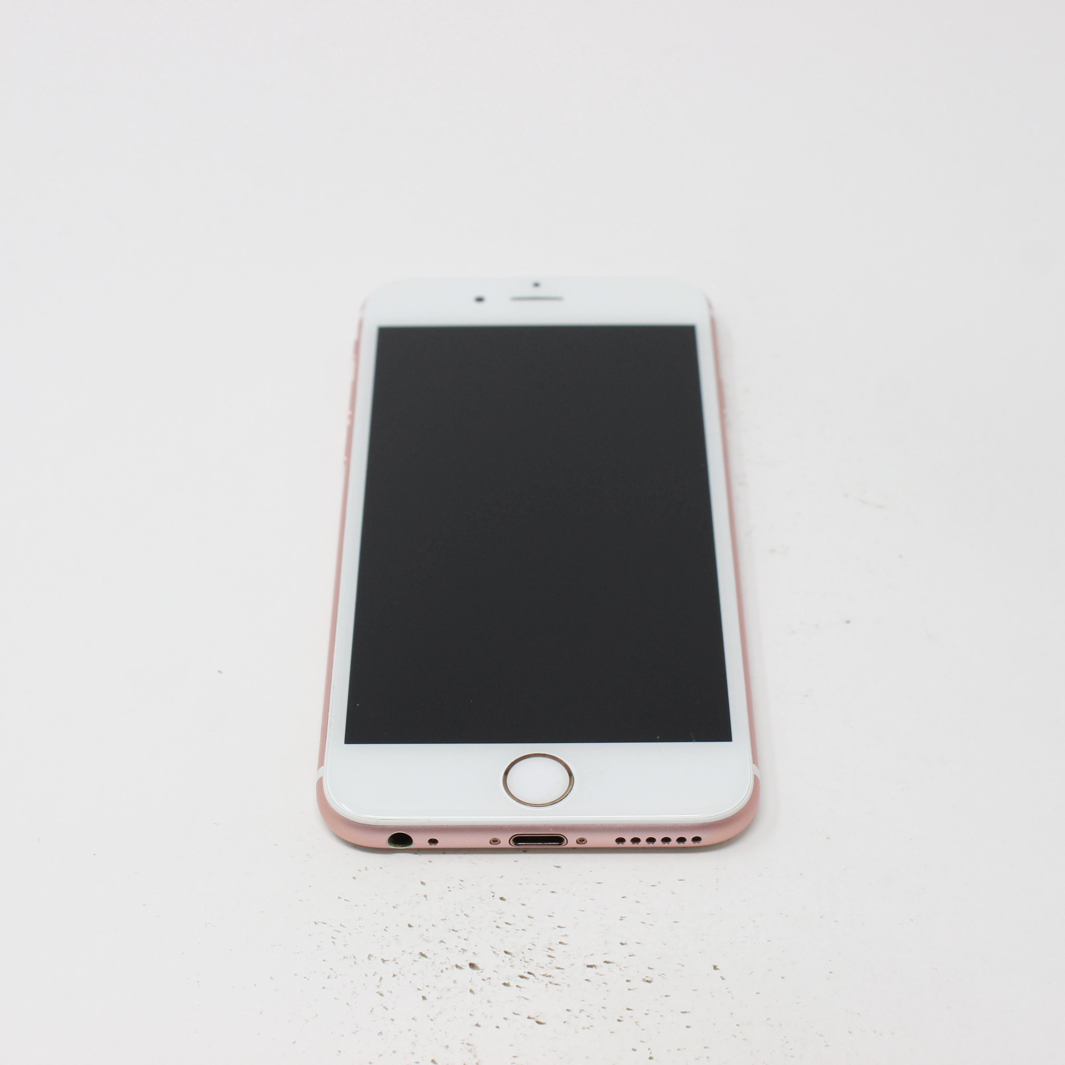 iPhone 6S 64GB Rose Gold - Verizon photo 2 | UpTradeit.com