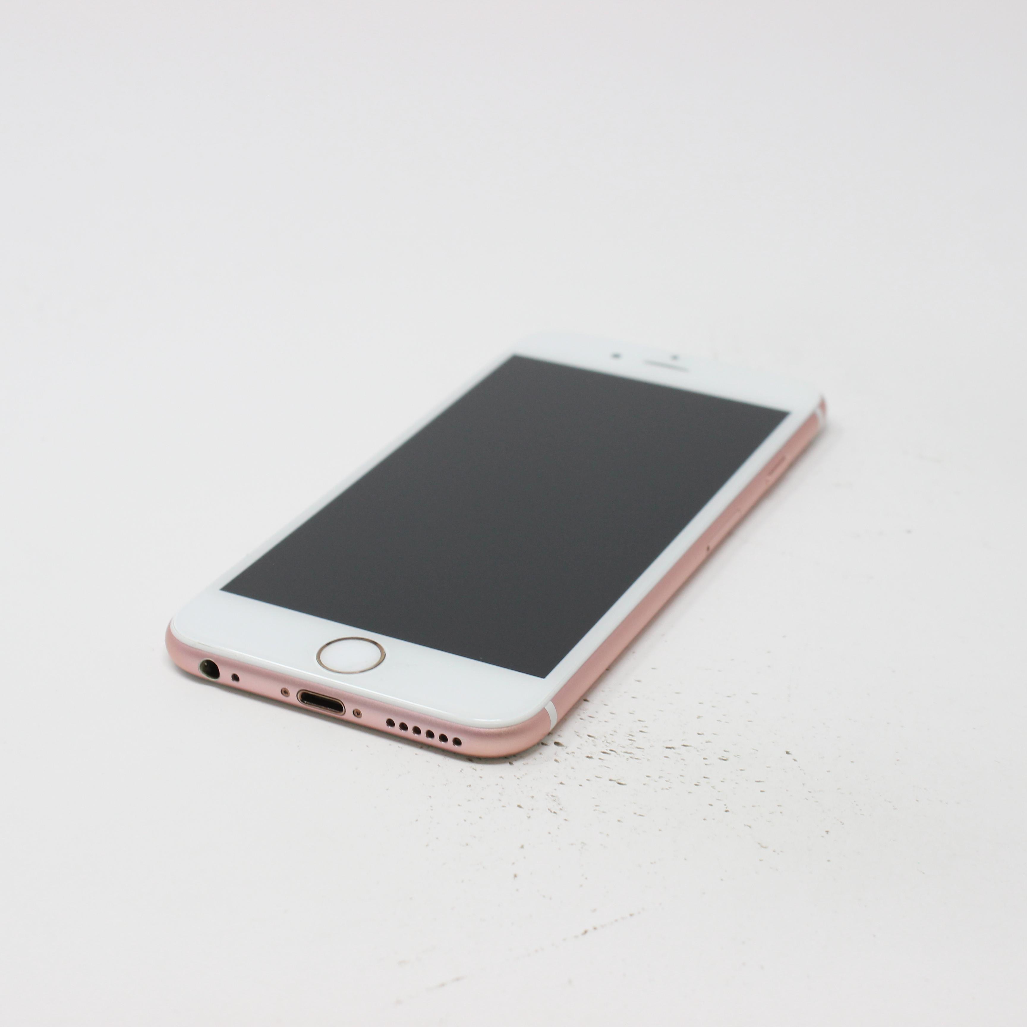 iPhone 6S 64GB Rose Gold - Verizon photo 6 | UpTradeit.com