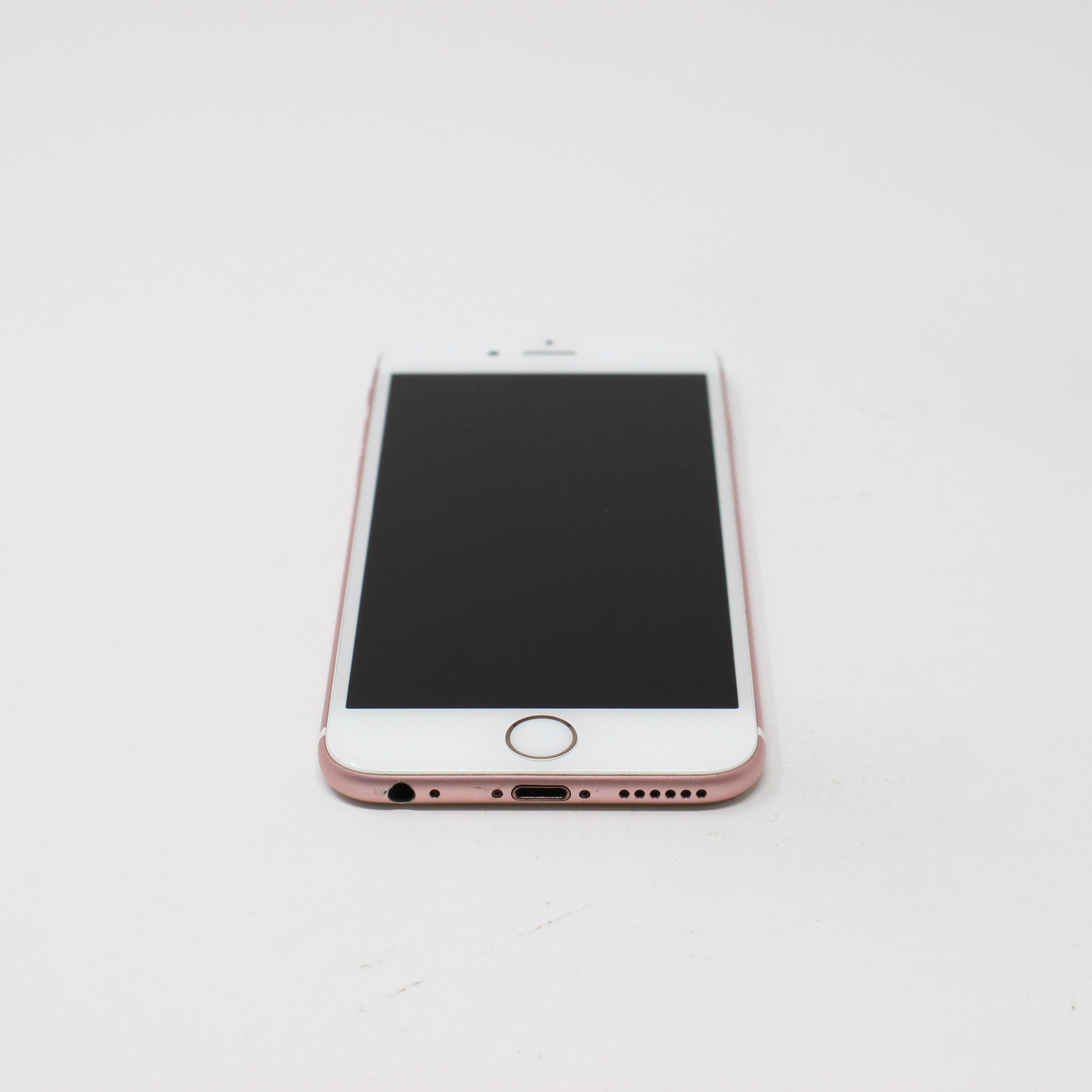 iPhone 6S 32GB Rose Gold - Sprint photo 2 | UpTradeit.com