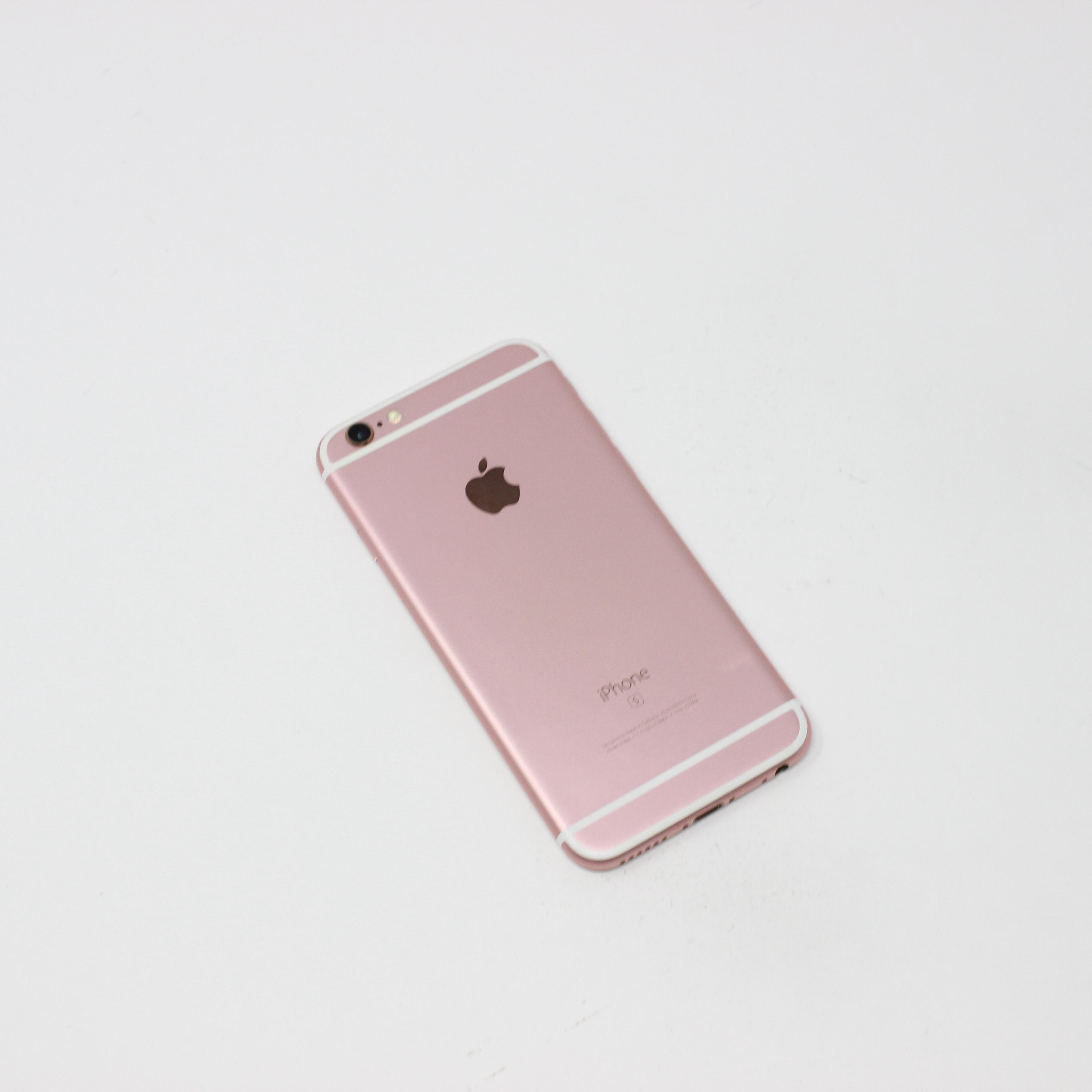 iPhone 6S 32GB Rose Gold - Sprint photo 3 | UpTradeit.com