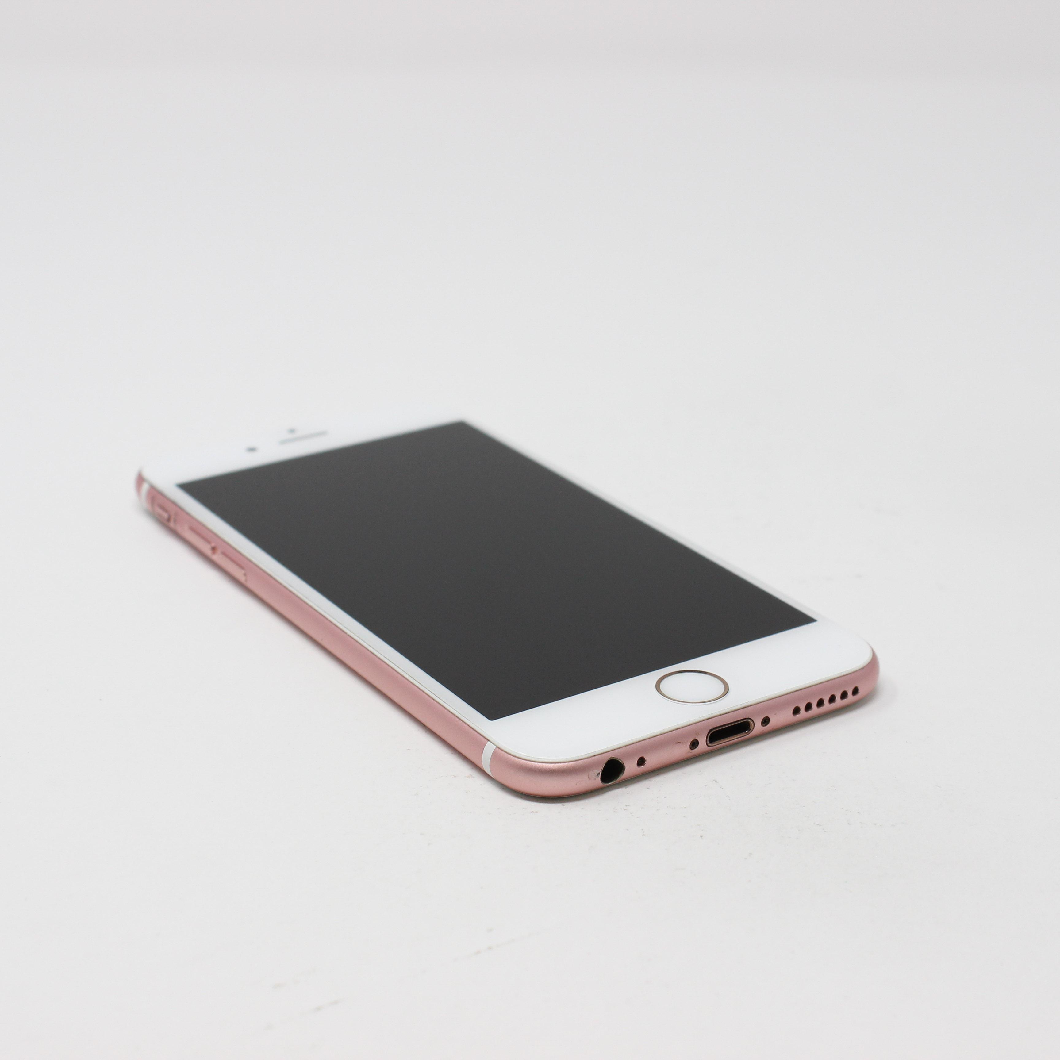 iPhone 6S 32GB Rose Gold - Sprint photo 5 | UpTradeit.com