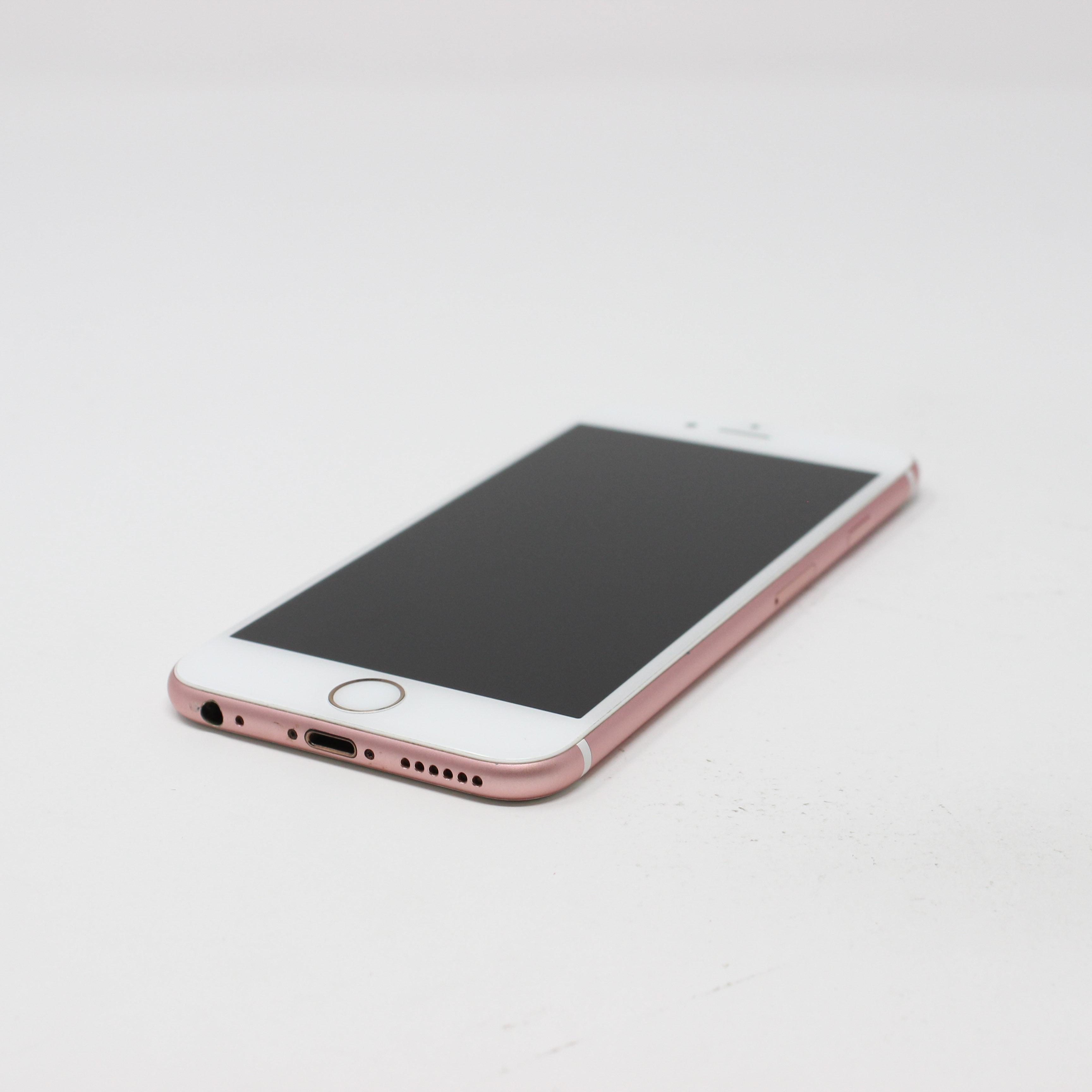 iPhone 6S 32GB Rose Gold - Sprint photo 6 | UpTradeit.com