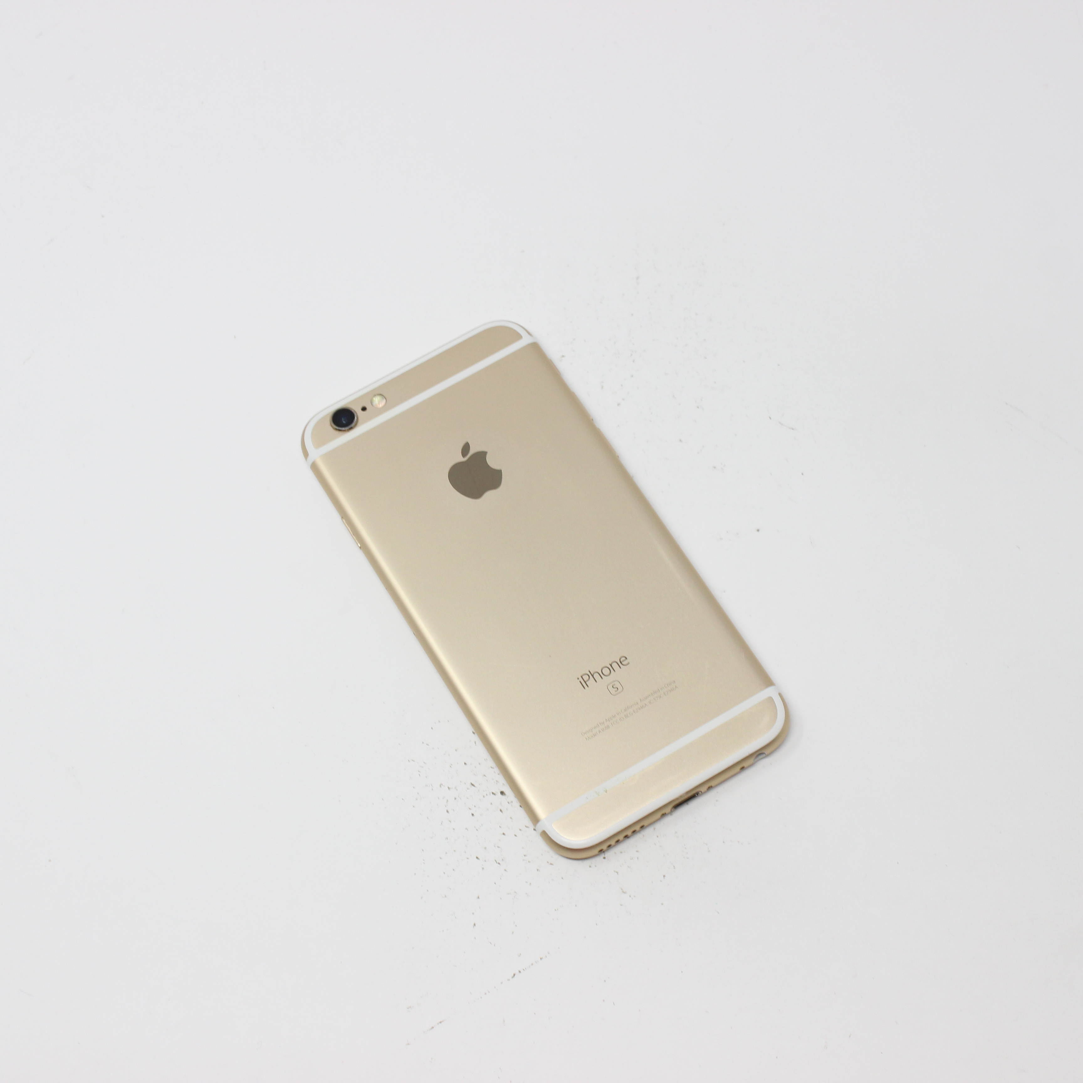 iPhone 6S 32GB Gold - Verizon photo 3 | UpTradeit.com