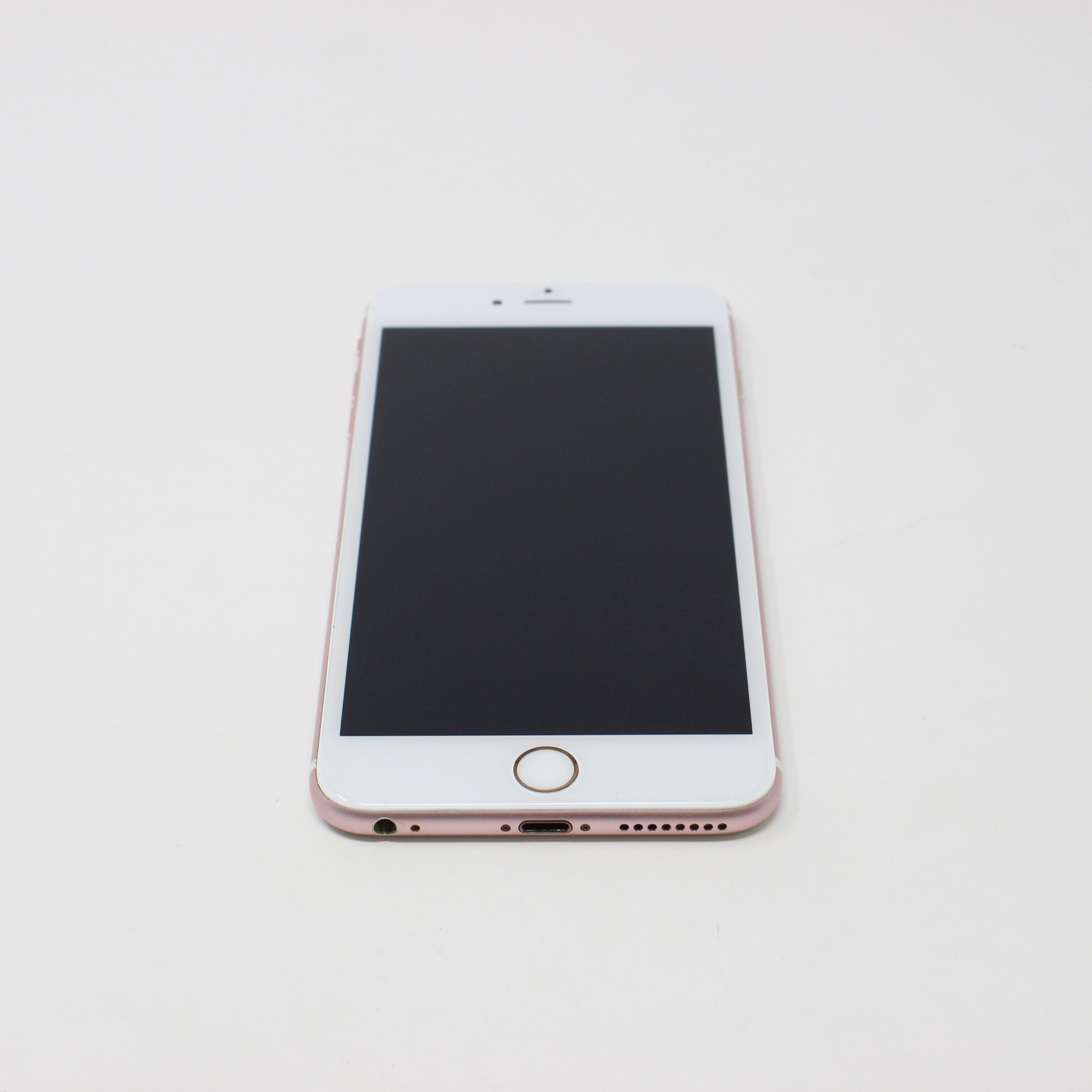 iPhone 6S Plus 16GB Rose Gold - Unlocked photo 2 | UpTradeit.com